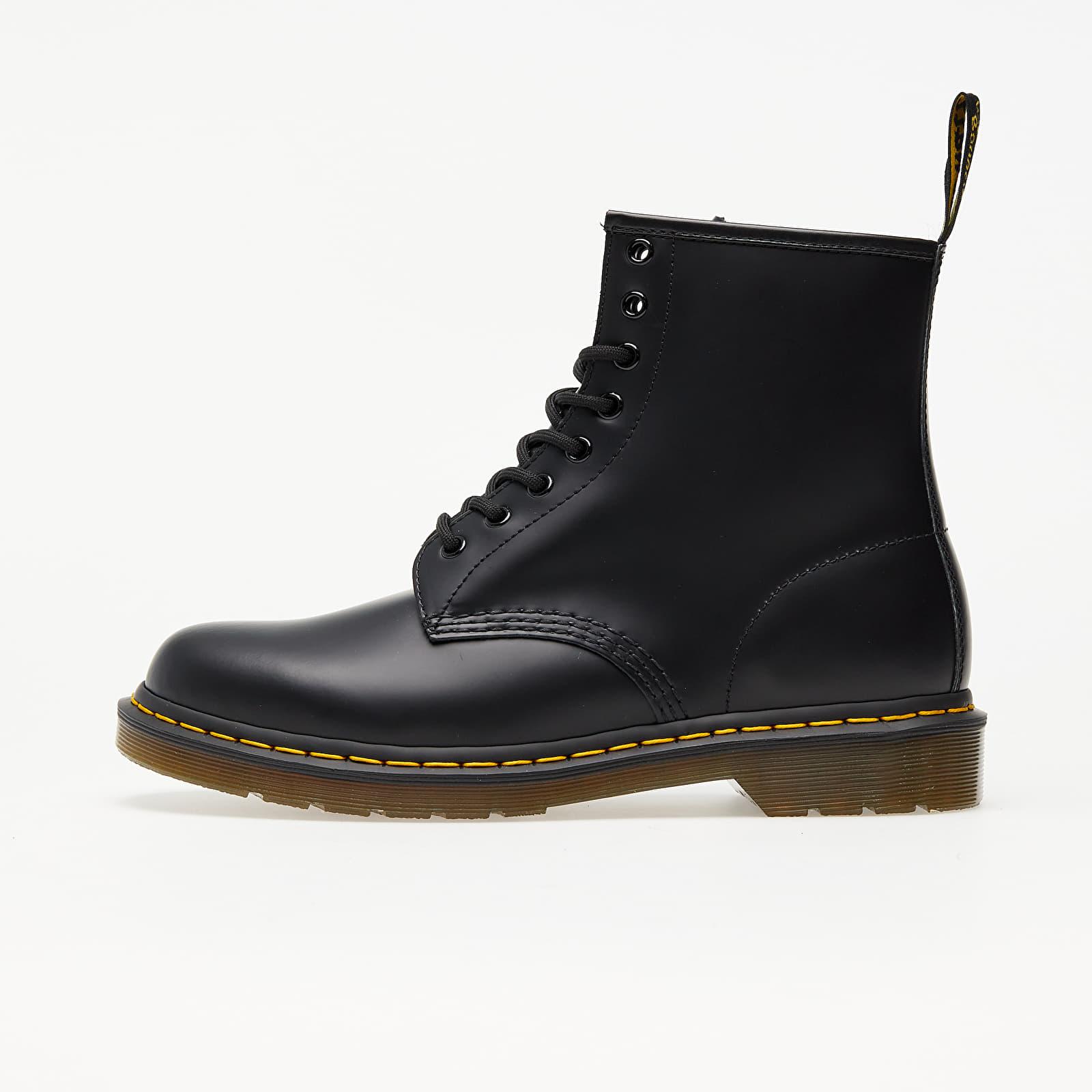 Men's shoes Dr. Martens 1460 Smooth Black