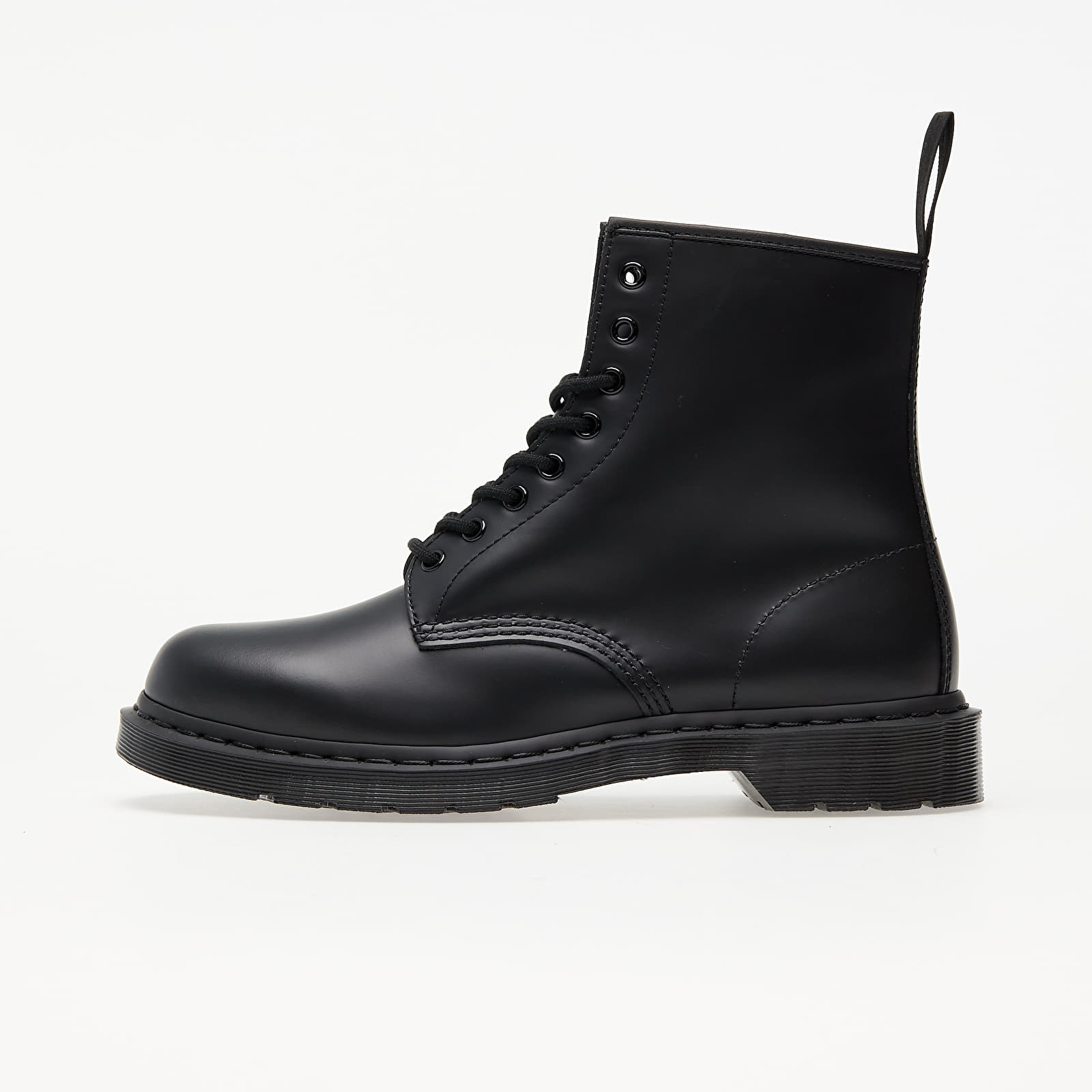 Men's shoes Dr. Martens 1460 Smooth Mono Black