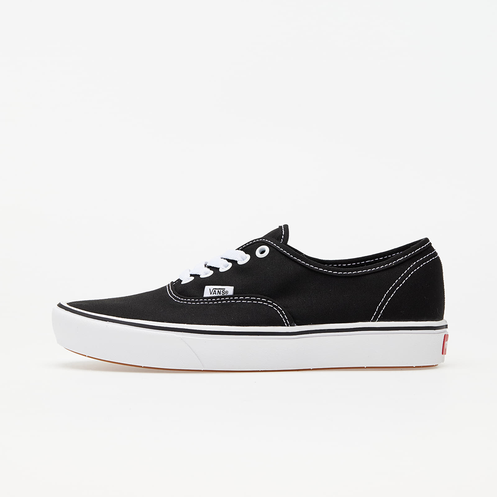 Чоловіче взуття Vans ComfyCush Authentic (Classic) Black