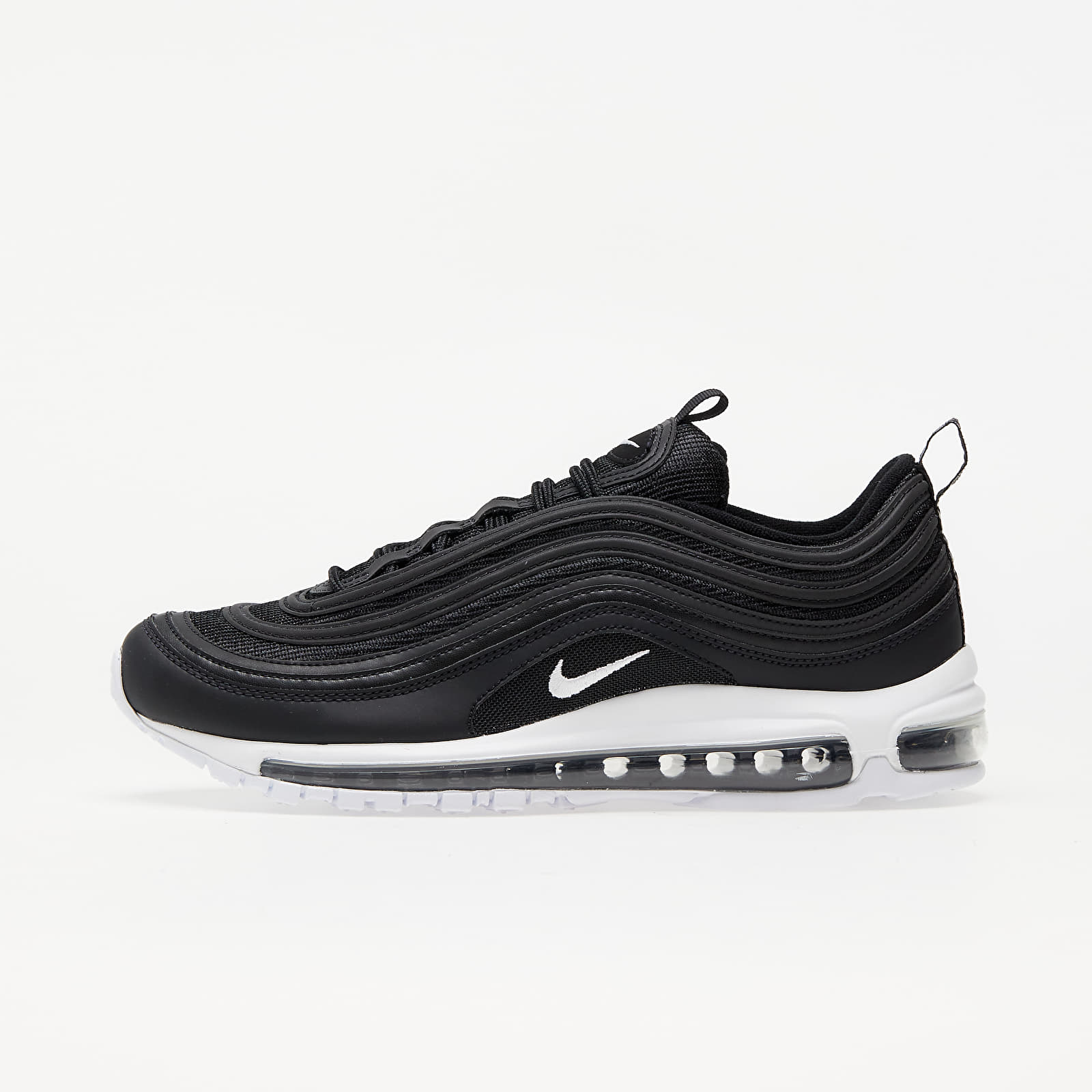 Nike Air Max 97 Black/ White EUR 41