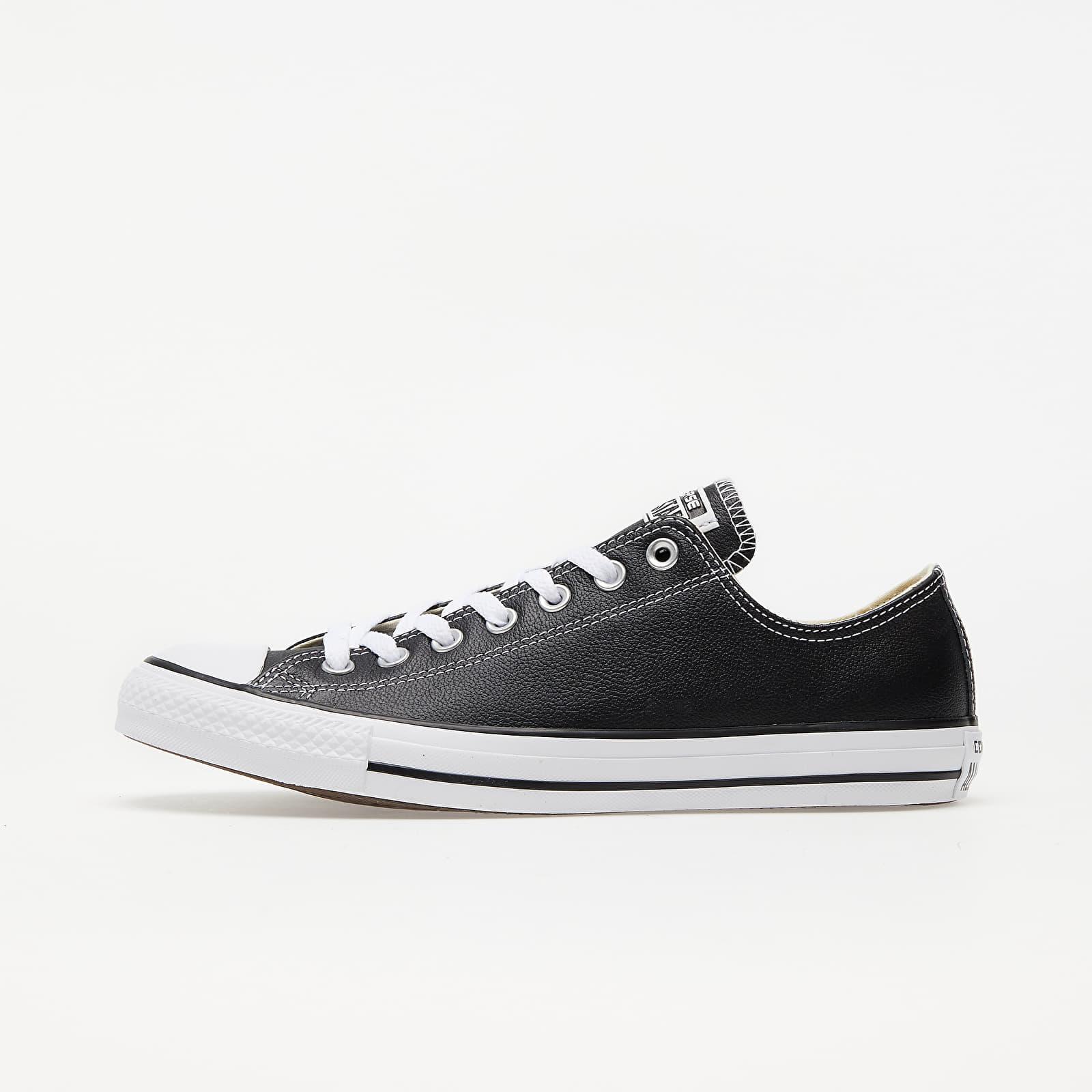 Дамски кецове и обувки Converse Chuck Taylor All Star OX Black