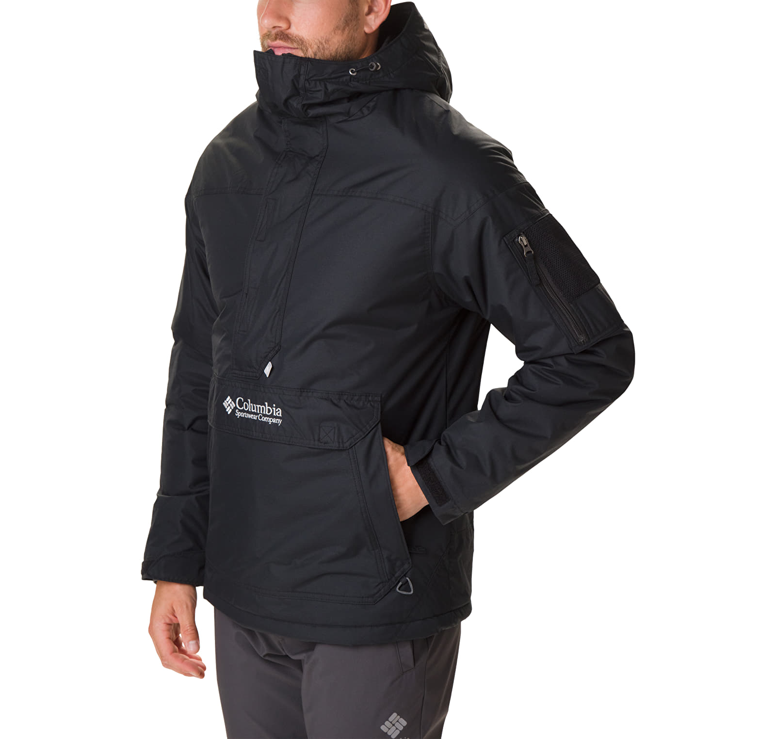 Jackets Columbia Challenger™ Pullover Black