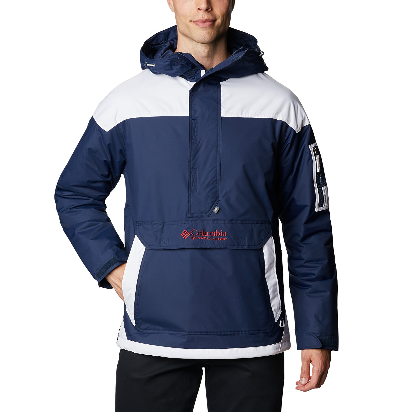 Vestes Columbia Challenger™ Pullover Black