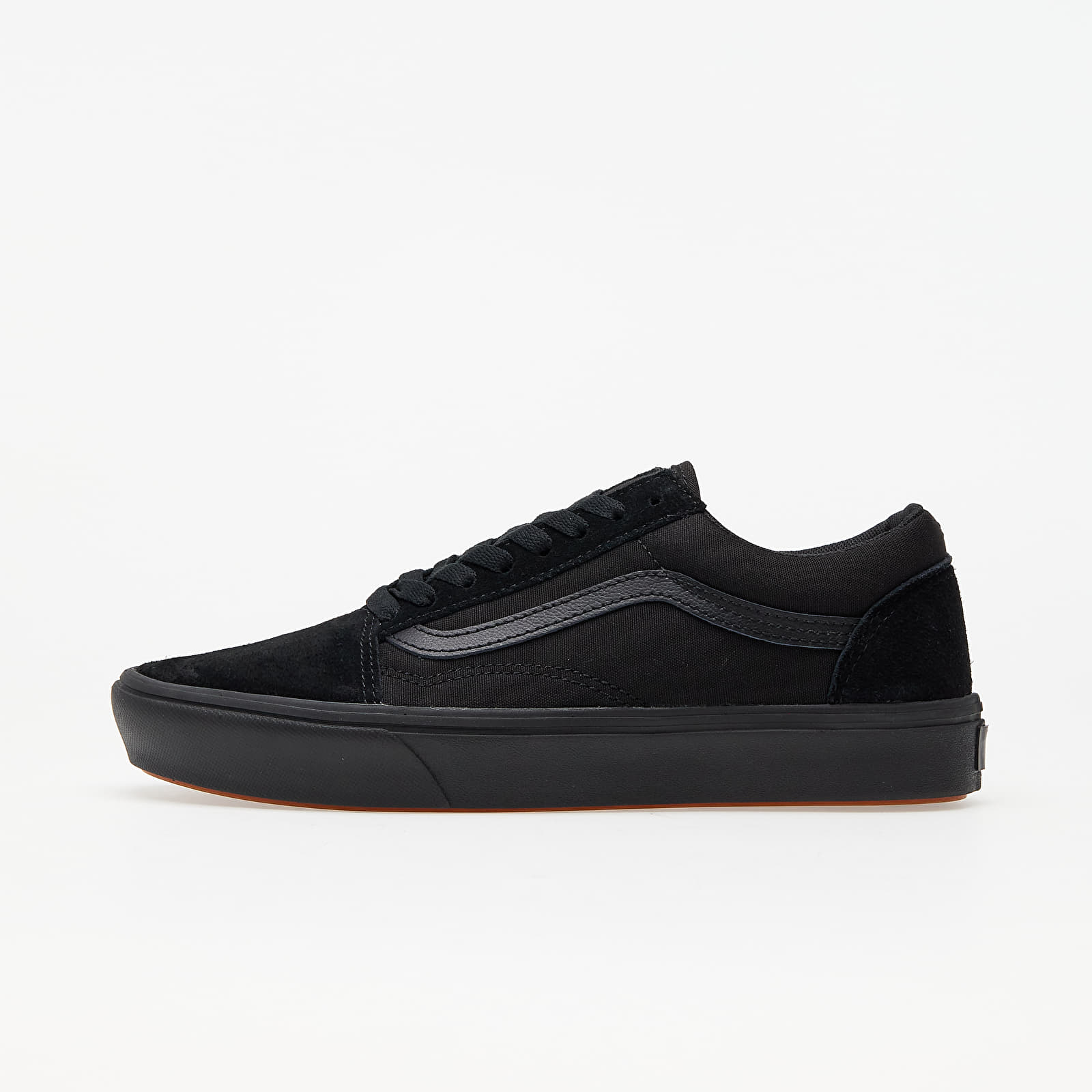 Vans ComfyCush Old Skool (Classic) Black/ Black EUR 34.5