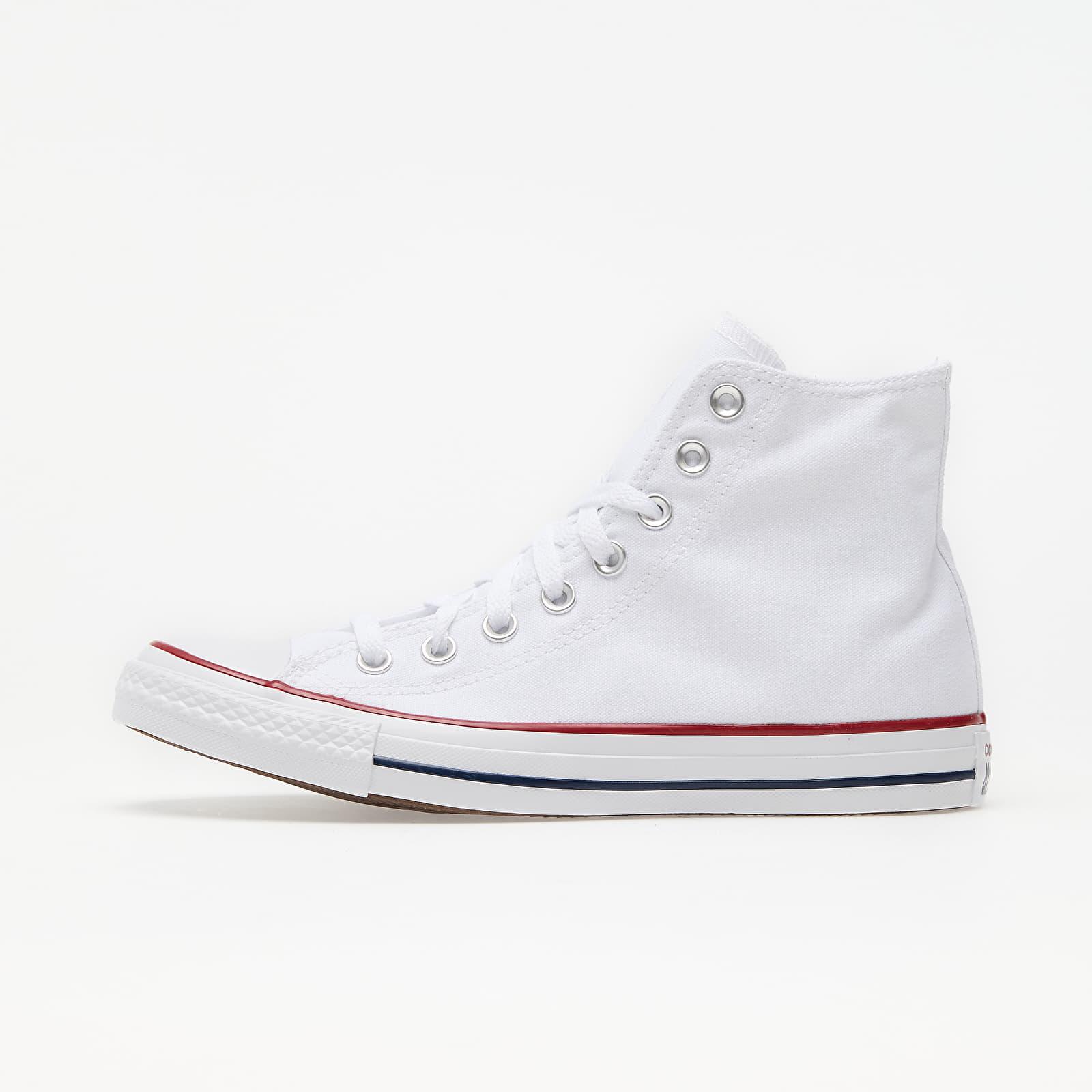 Converse All Star Hi Optic White EUR 37