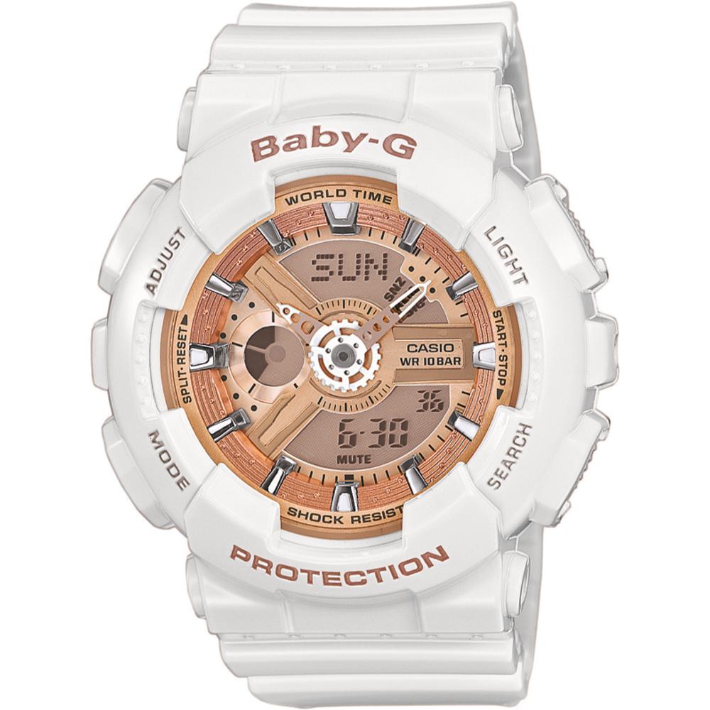 Casio Baby-G BA-110-7A1ER Universal