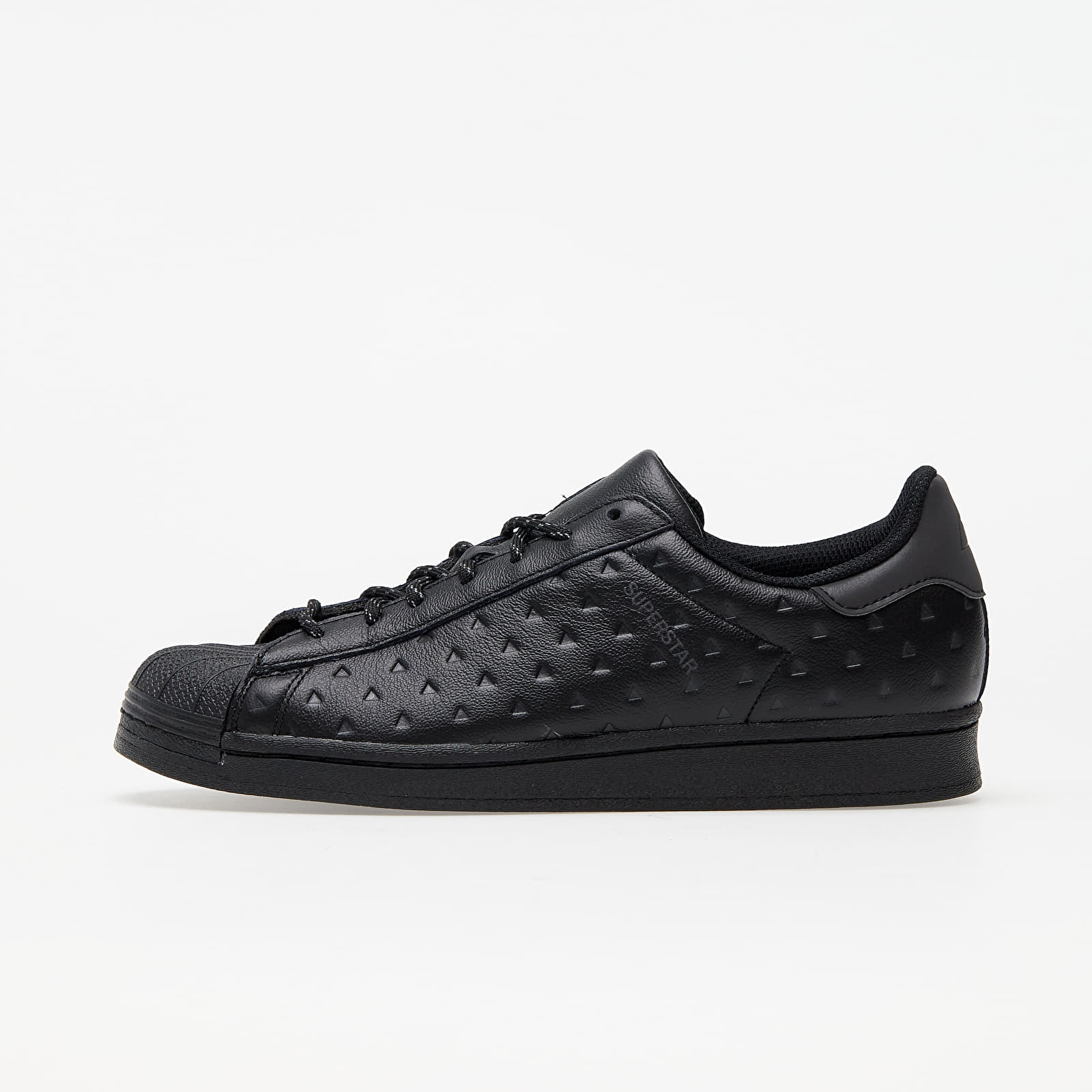 adidas x Pharrell Williams Superstar Core Black/ Core Black/ Core Black EUR 43 1/3
