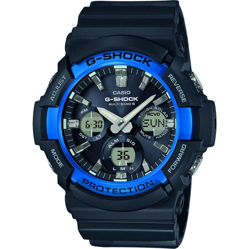 Casio G-Shock GAW-100B-1A2ER Universal