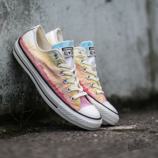 shoes Converse CT All Star Ox My Van
