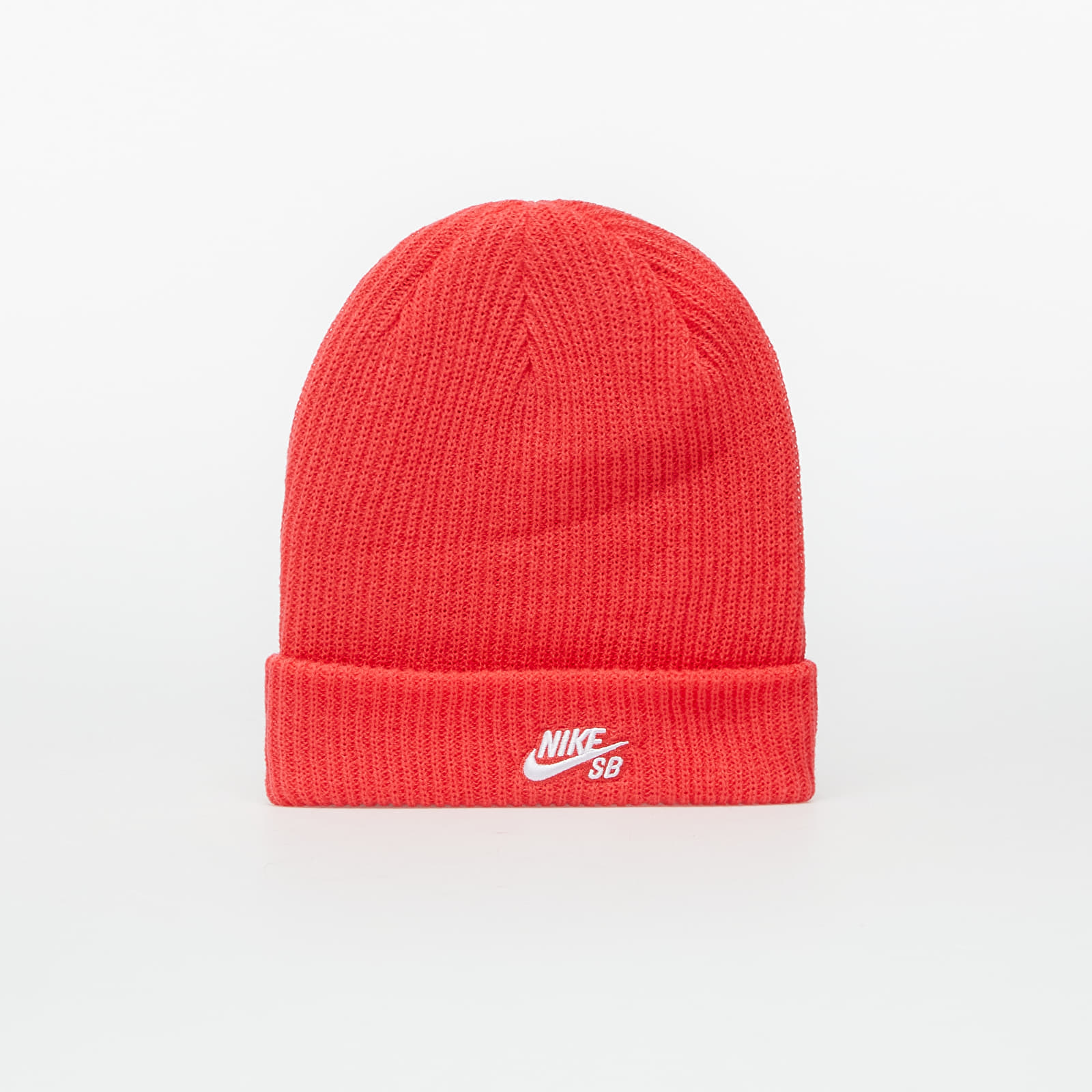 Hats Nike Fisherman Beanie Lt Fusion Red/ White