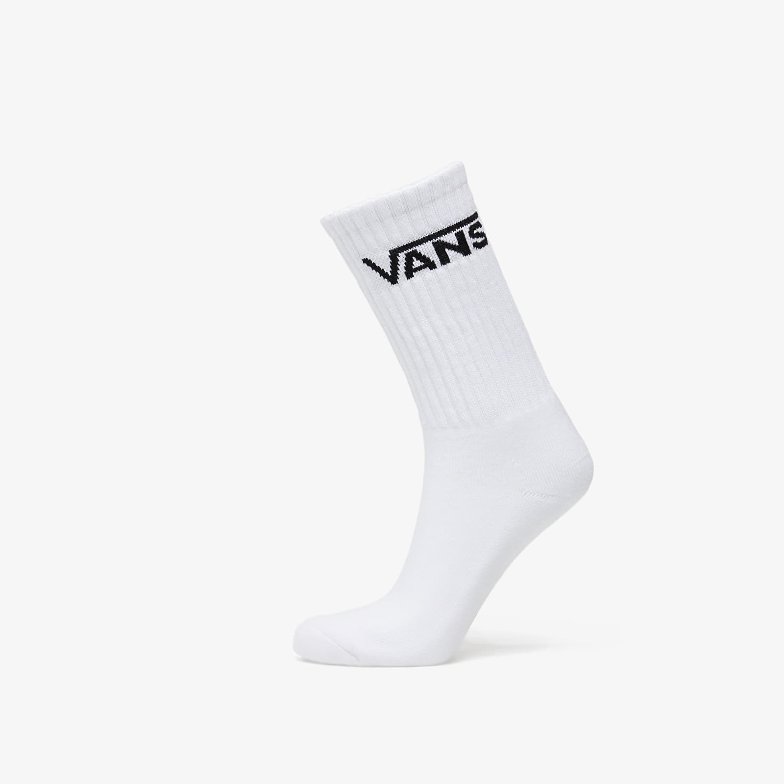 Vans Classic Crew Socks 3Pack Black/ Checkerboard 42.5-47