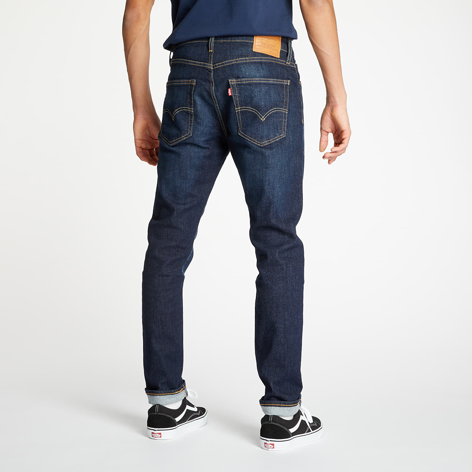 Pants and jeans Levi's® 512™ Slim Taper Jeans Blue