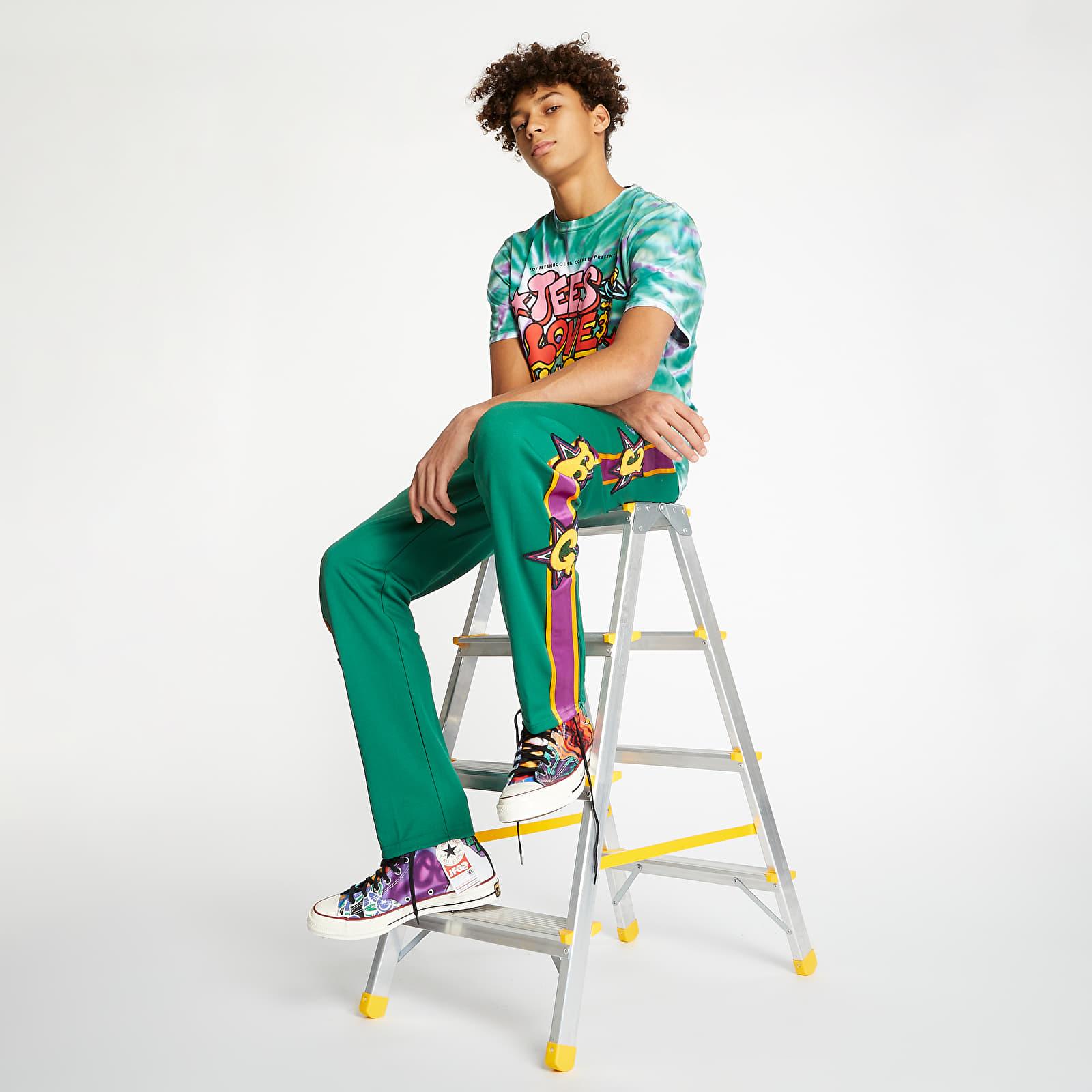 Trička Converse x Joe Fresh Goods T-Shirt Green