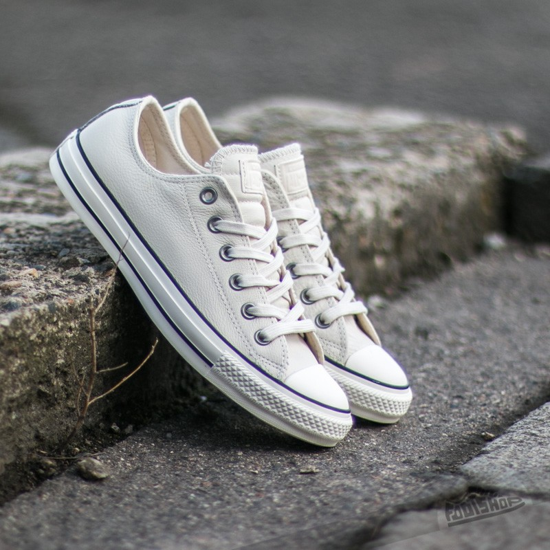 46801c284907 Converse CT All Star Ox Parchment  Black