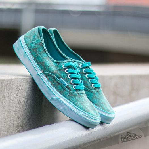 Men's shoes Vans Authentic + Overwash