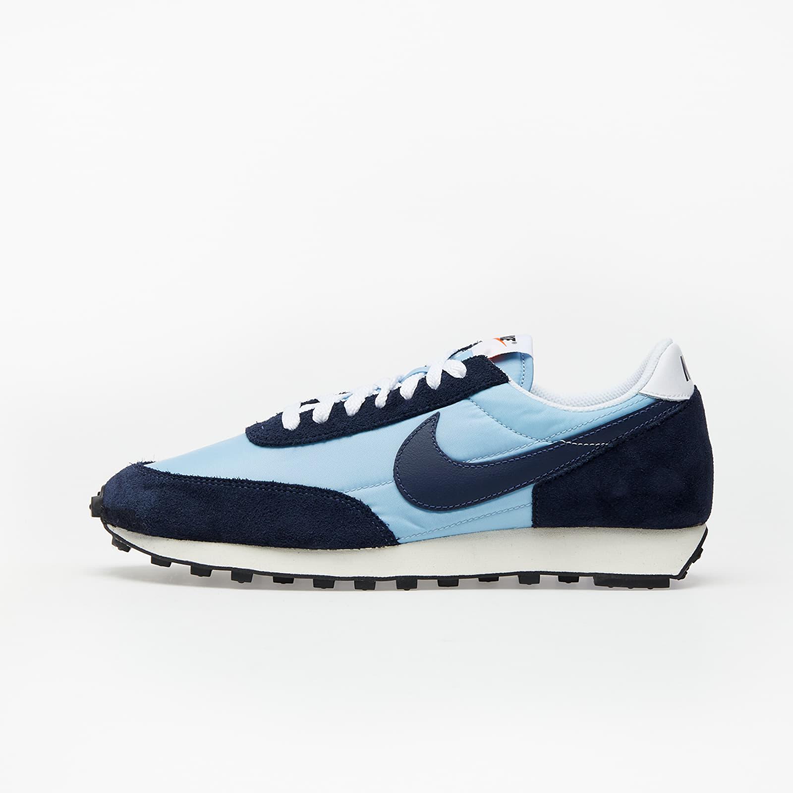 Pánske tenisky a topánky Nike Daybreak Lt Armory Blue/ Obsidian-White-Sail