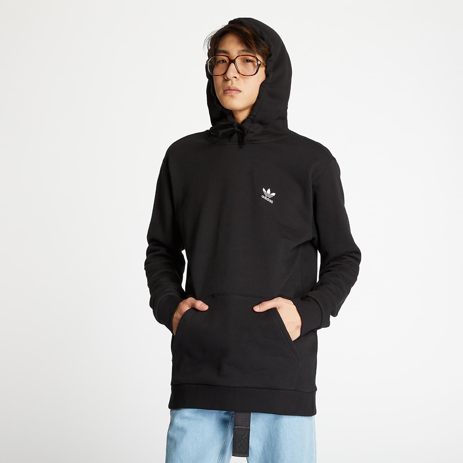 adidas Essential Hoody Black EUR S