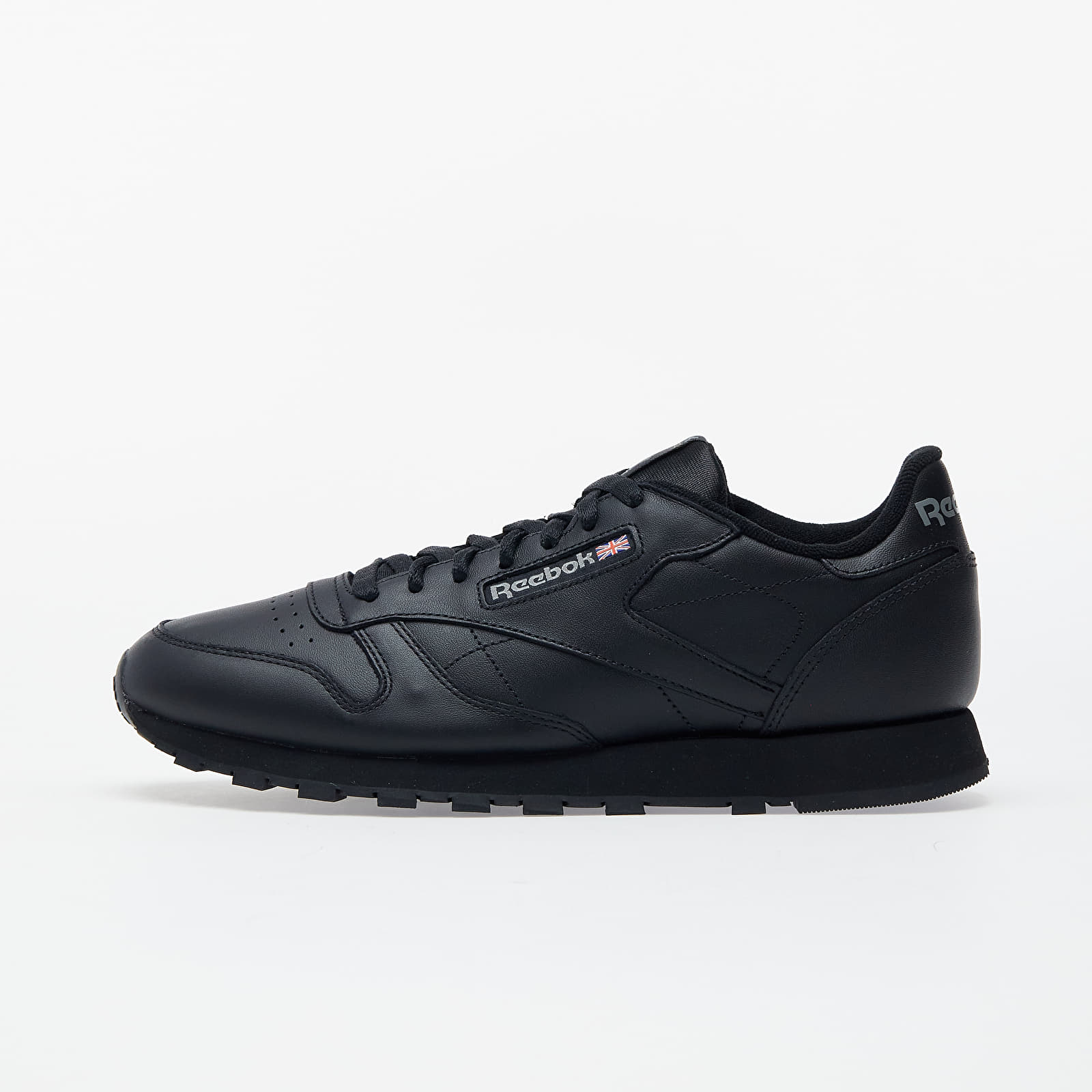 Men's shoes Reebok Classic Leather Black