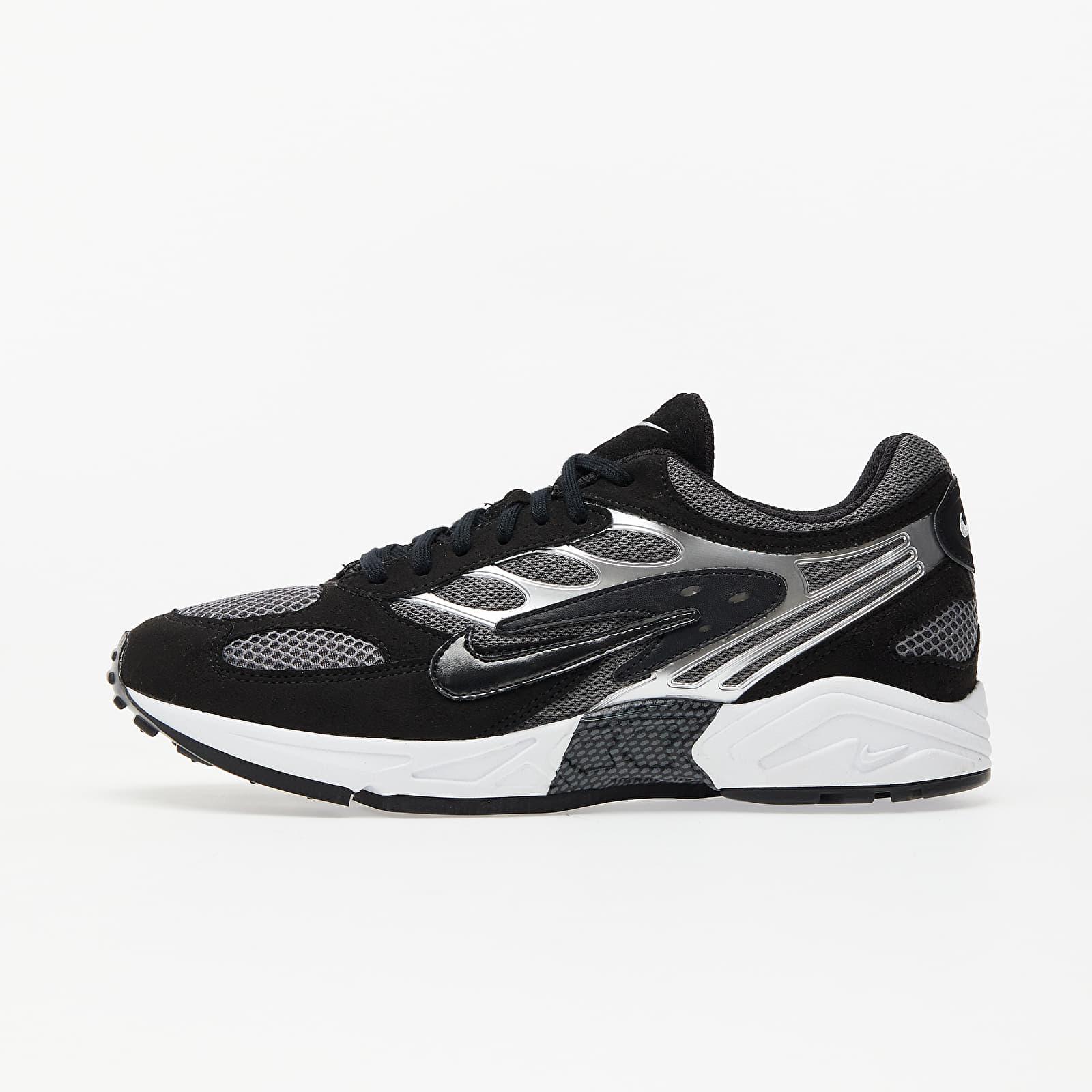 Nike Air Ghost Racer Black/ Black-Dark Grey-White EUR 40