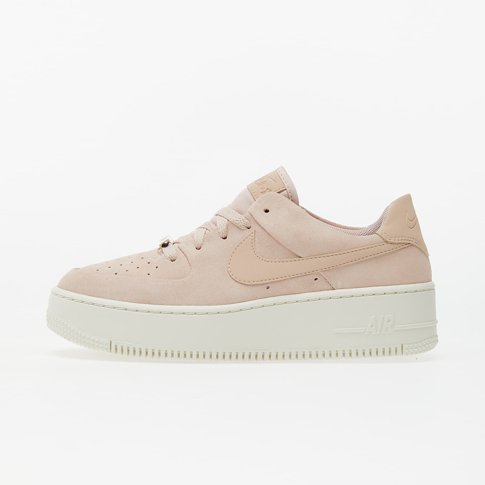 Women S Shoes Nike W Air Force 1 Sage Low Particle Beige Particle Beige Phantom Footshop