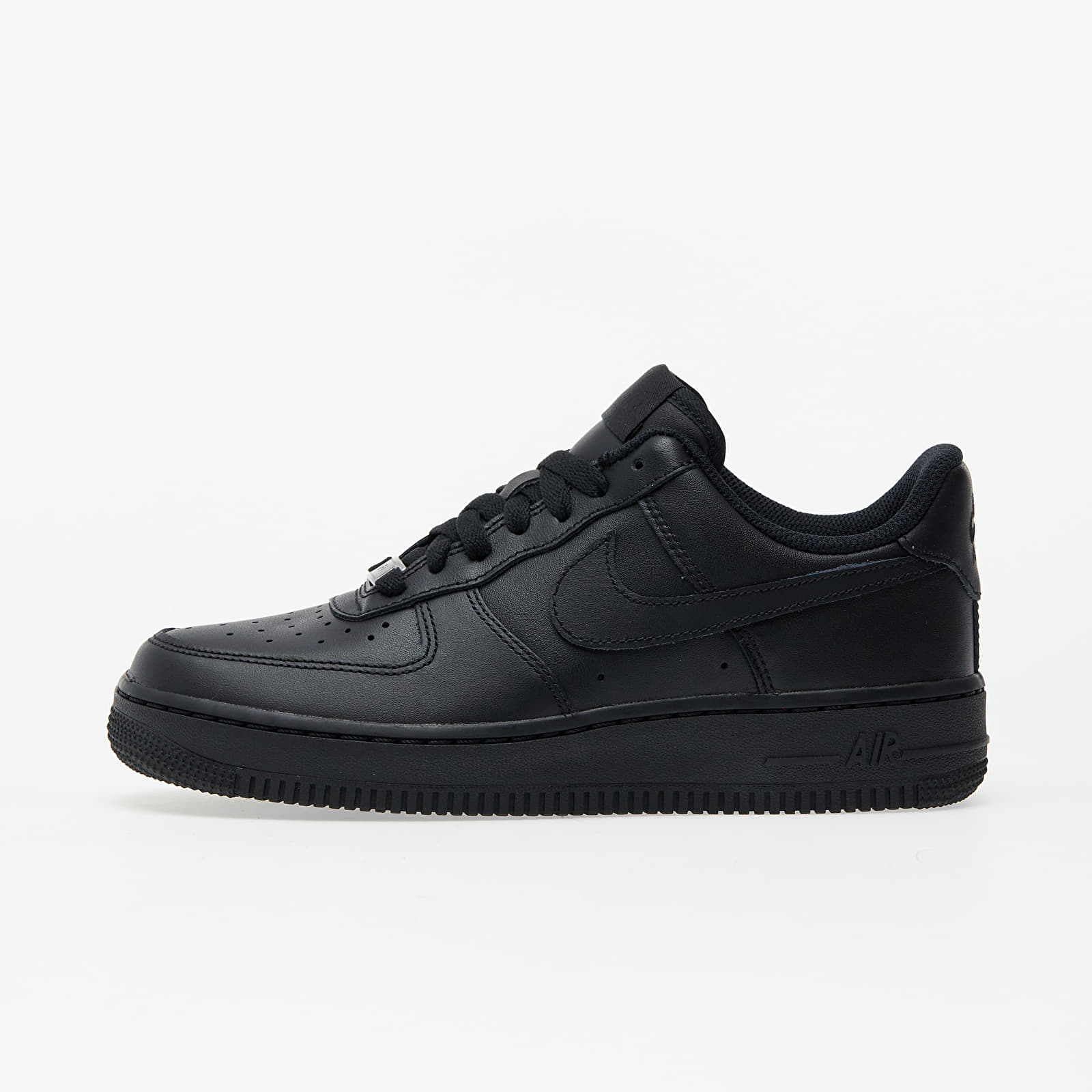 Nike Wmns Air Force 1 '07 Black/ Black EUR 36