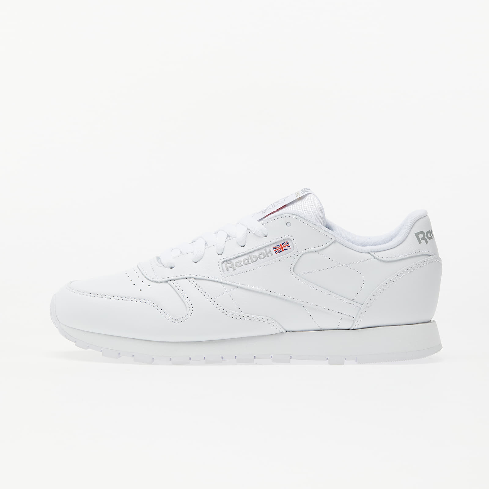 Women's shoes Reebok Classic Leather White