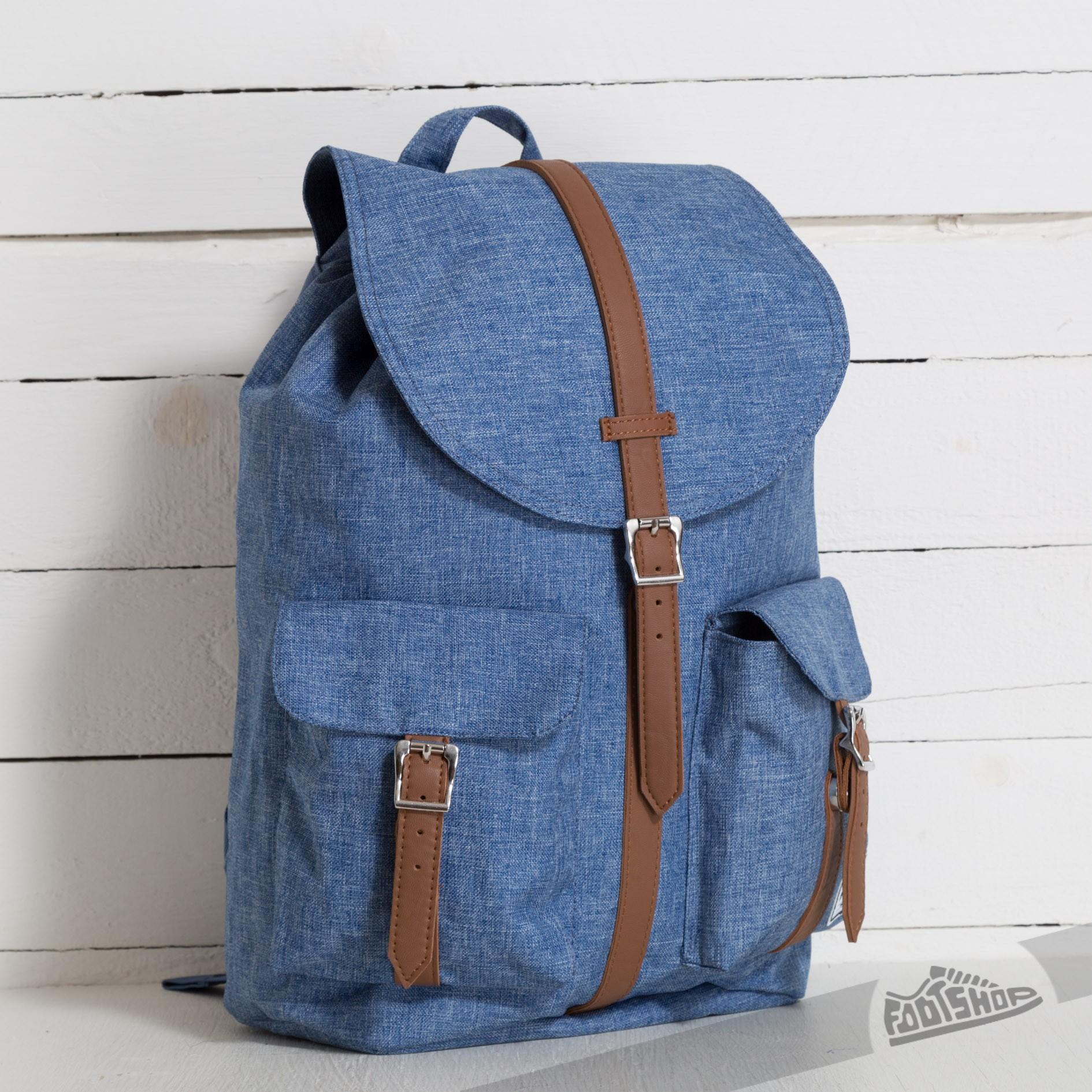 8ed8091794b Herschel Supply Co. Dawson Backpack Limoges Crosshatch