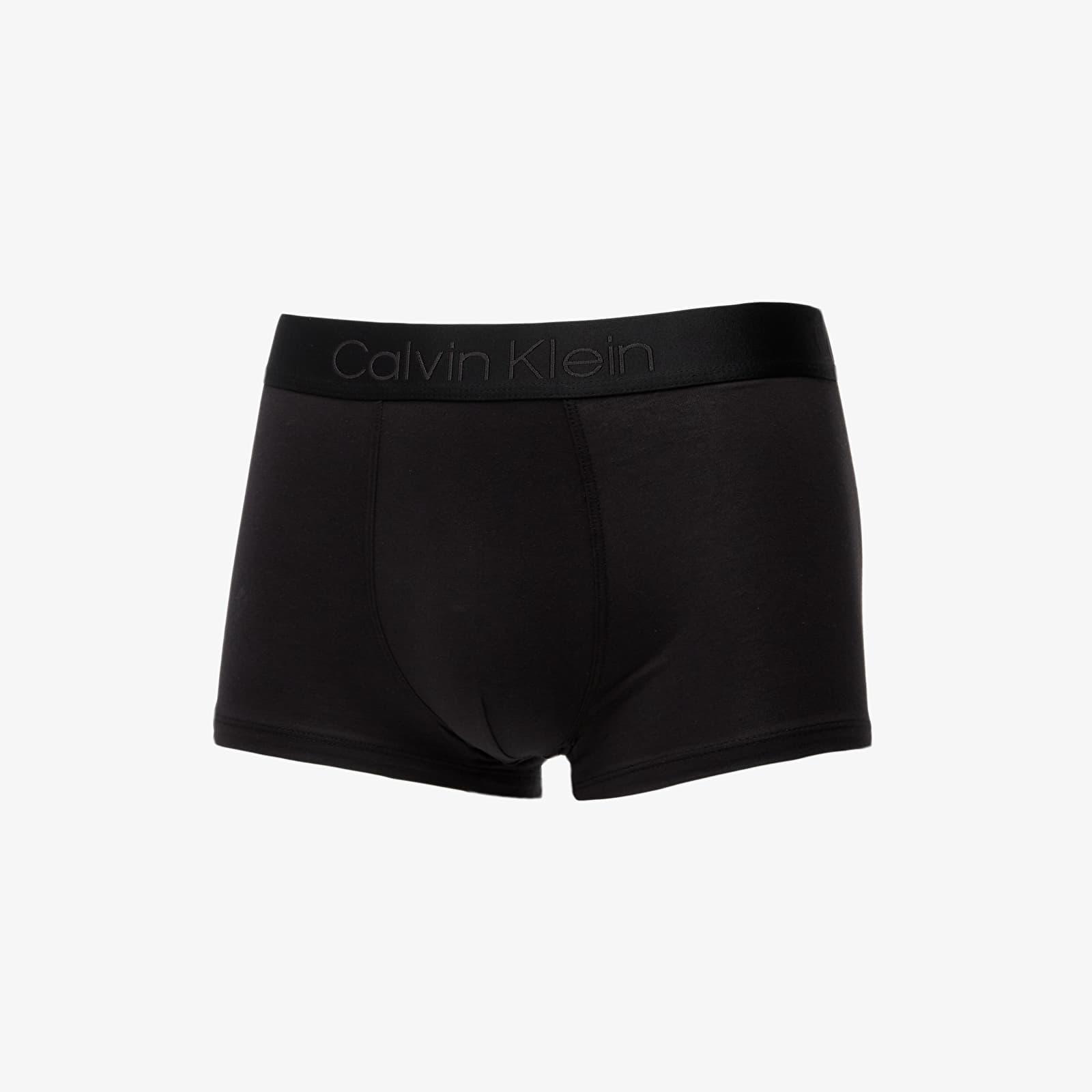 Boxershorts Calvin Klein Trunk Black