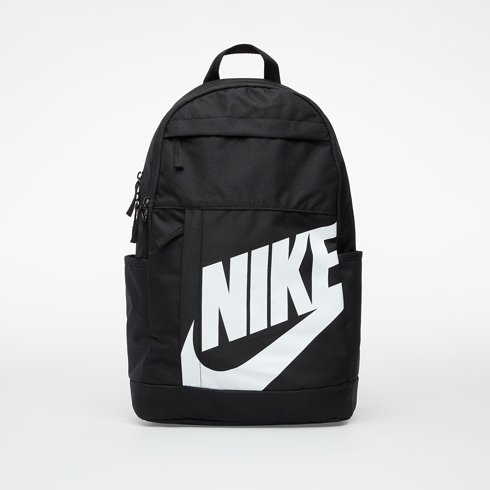 Ruksaci Nike Elemental Backpack Black/ Black/ White