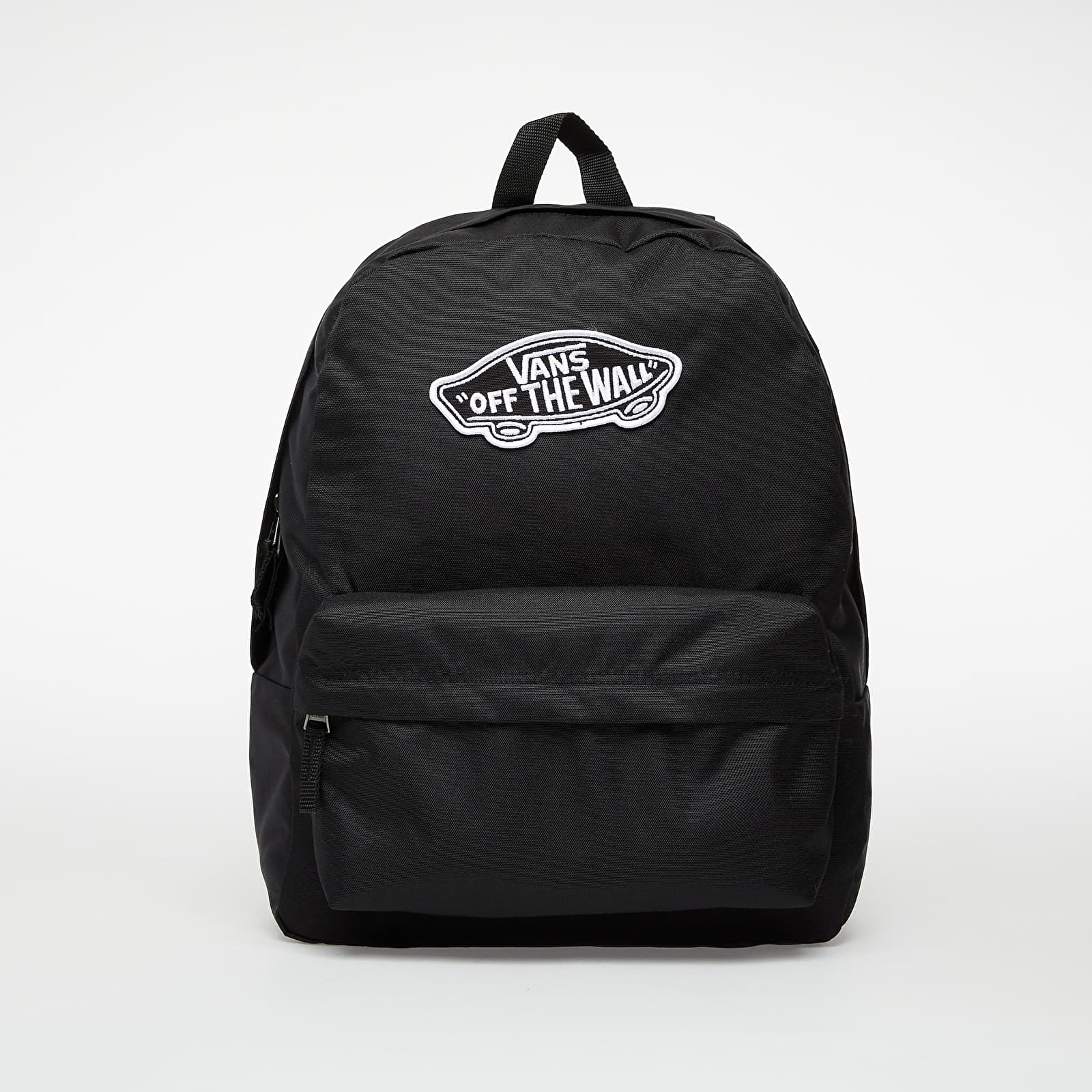 Batohy Vans Realm Backpack Black