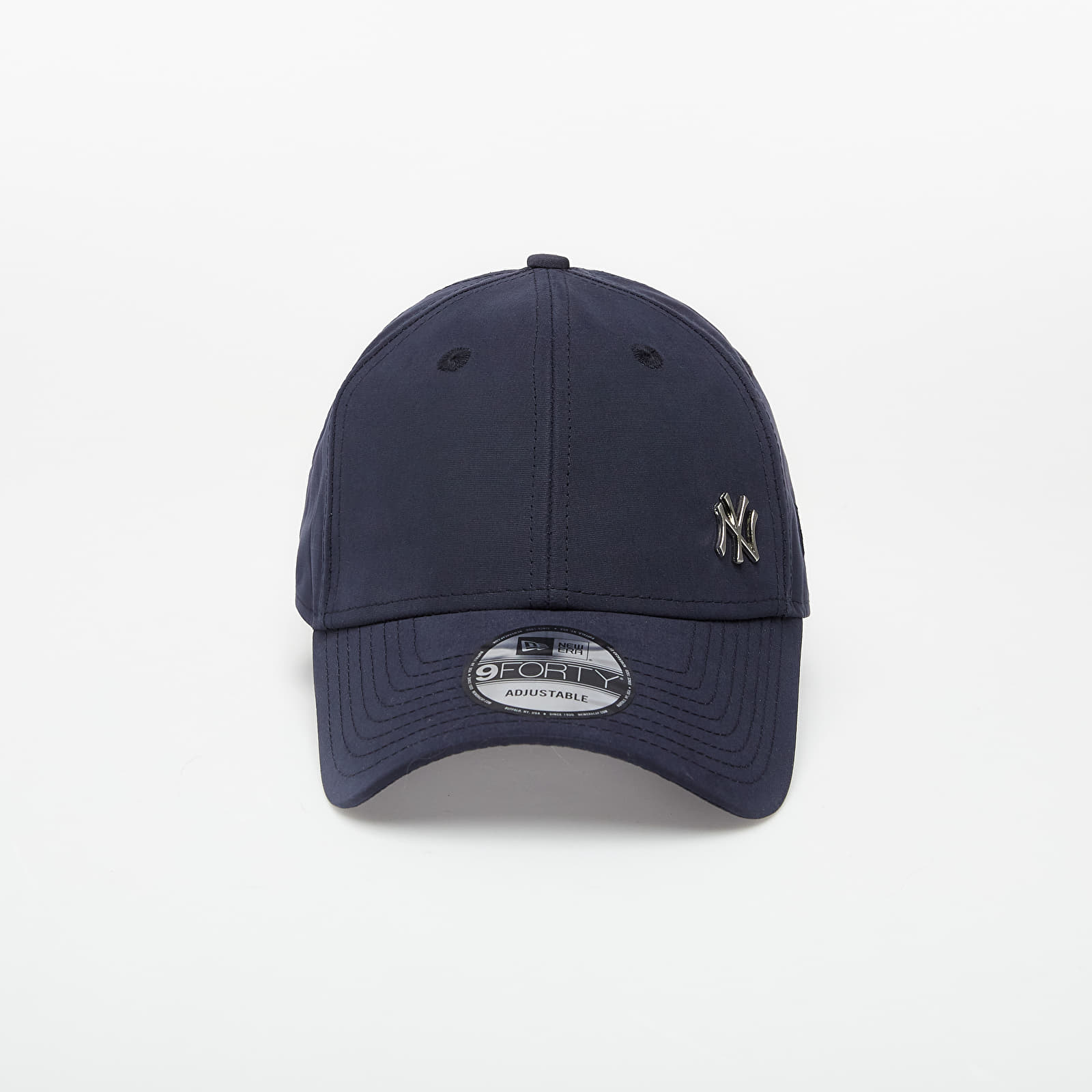 Kšiltovky New Era Cap 9Forty Flawless Logo New York Yankees Navy