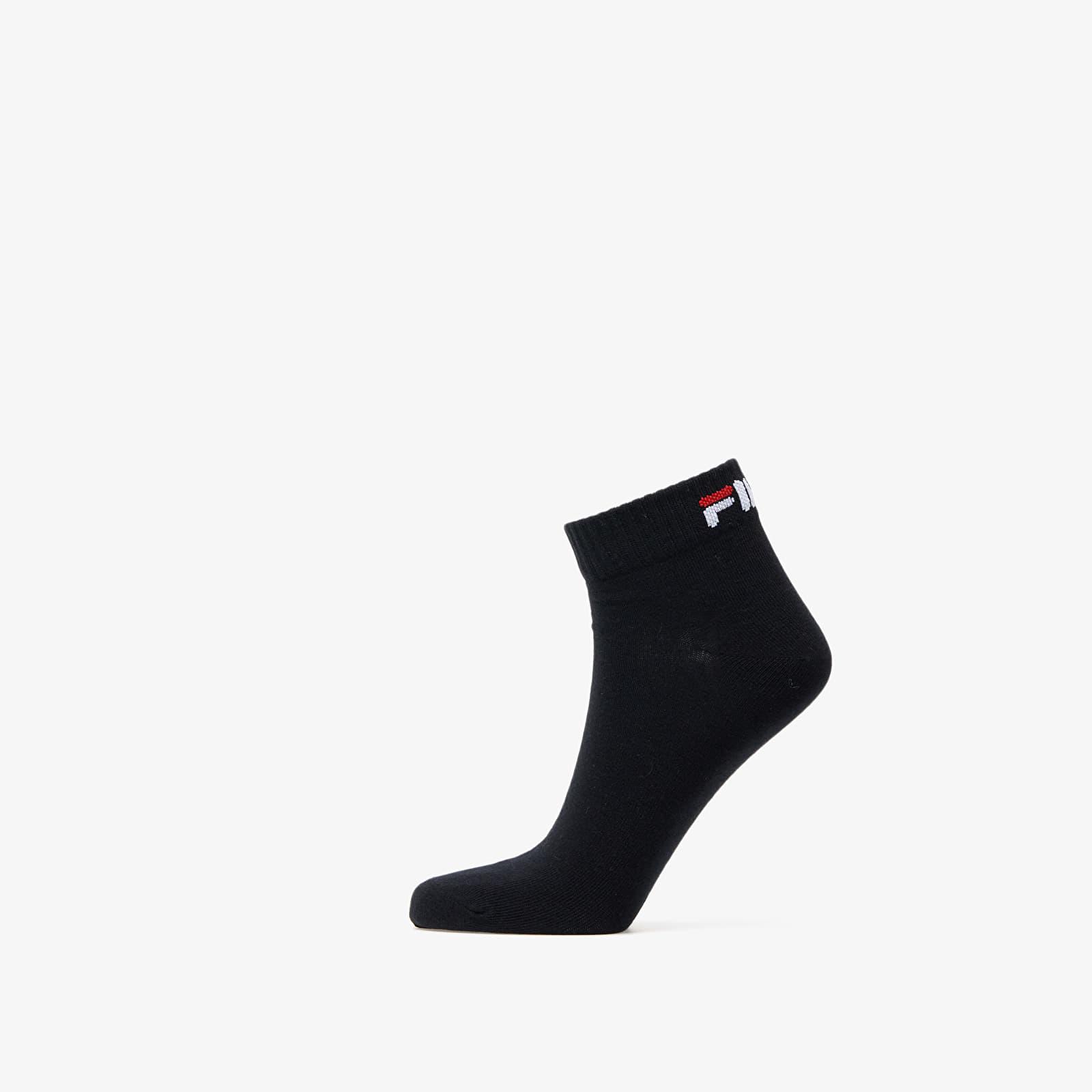Zoknik FILA Calza Socks Black