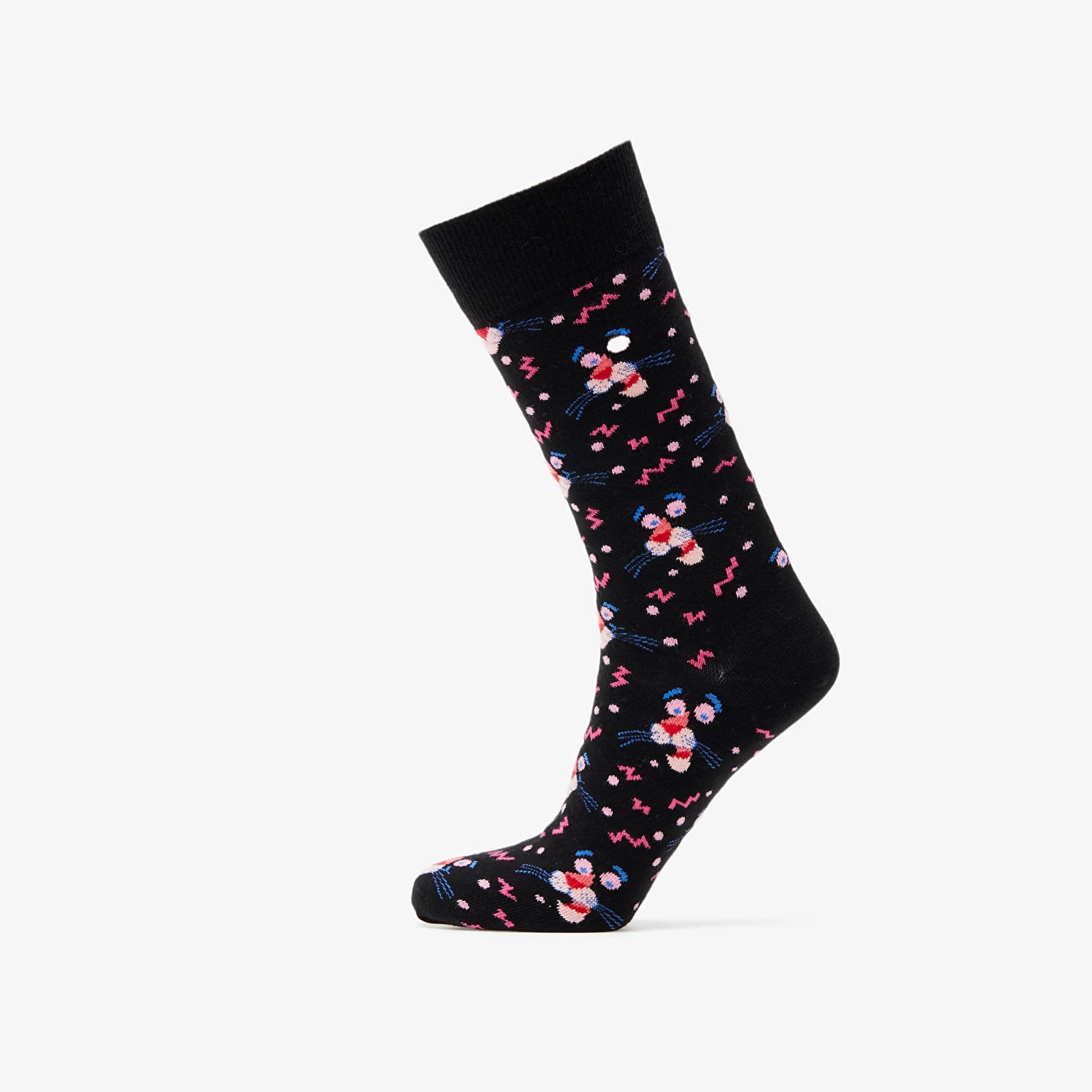 Socken Happy Socks x Pink Panther Pink Panic Socks Pink