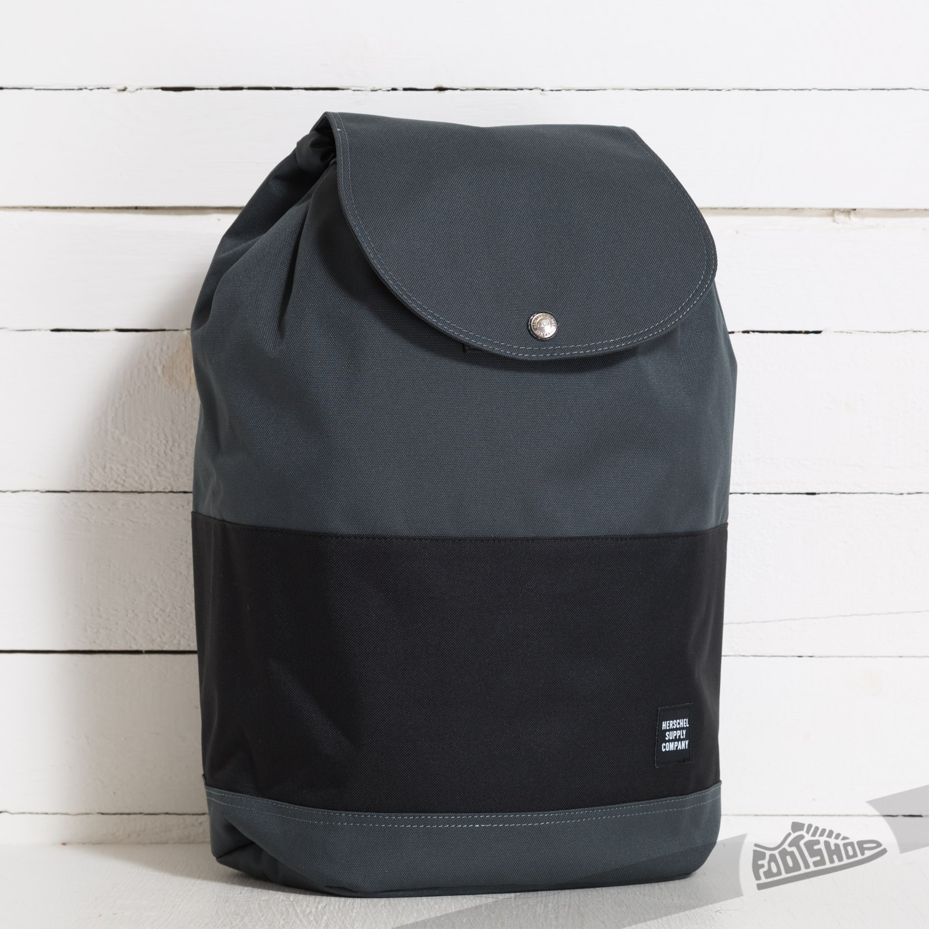 d87c29b355 Herschel Supply Co. Reid Backpack Dark Shadow