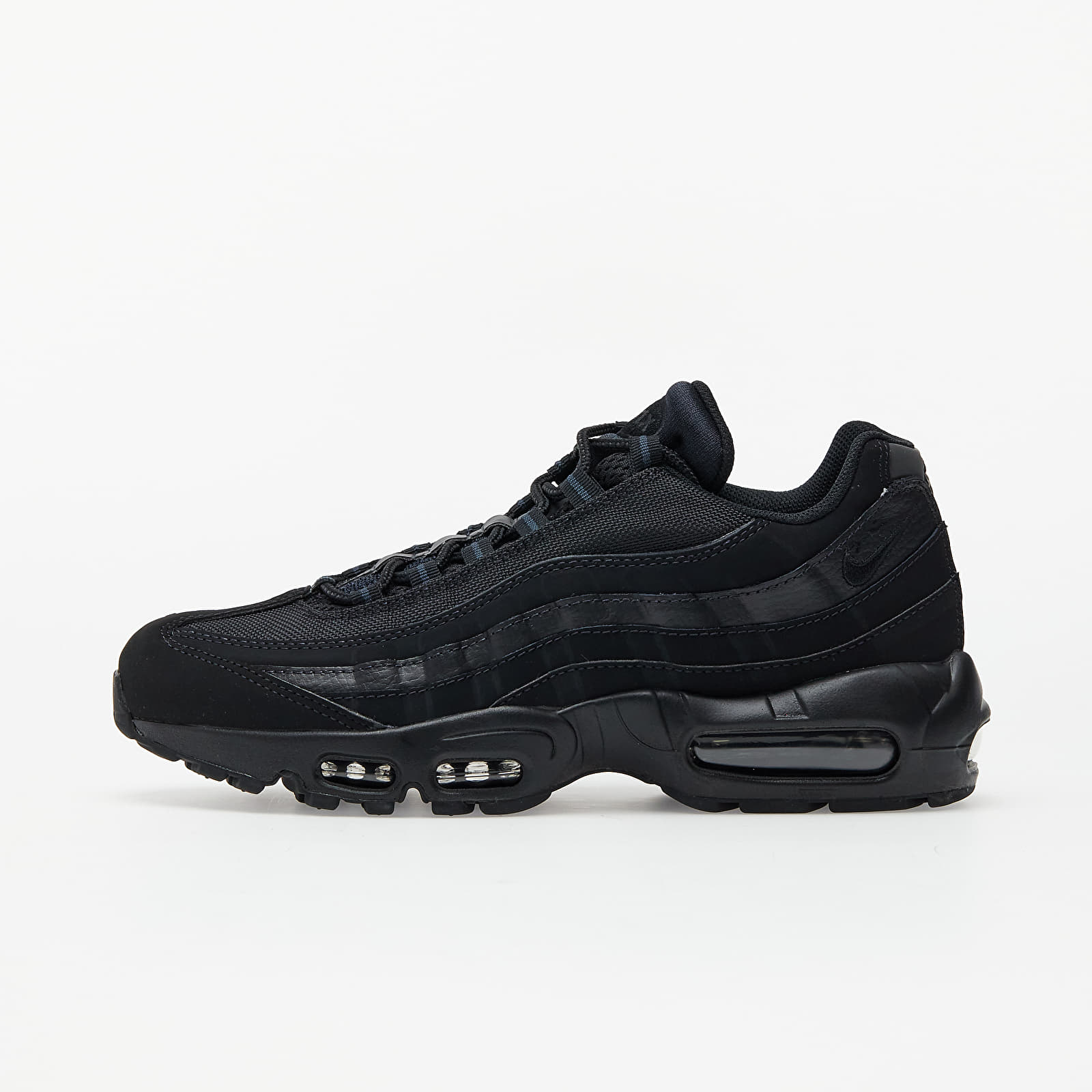 Ανδρικά παπούτσια Nike Air Max 95 Black/ Black-Anthracite