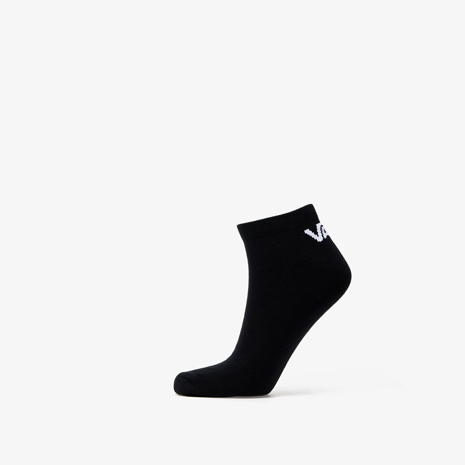 Чорапи Vans Classic Low 3Pack Socks Black