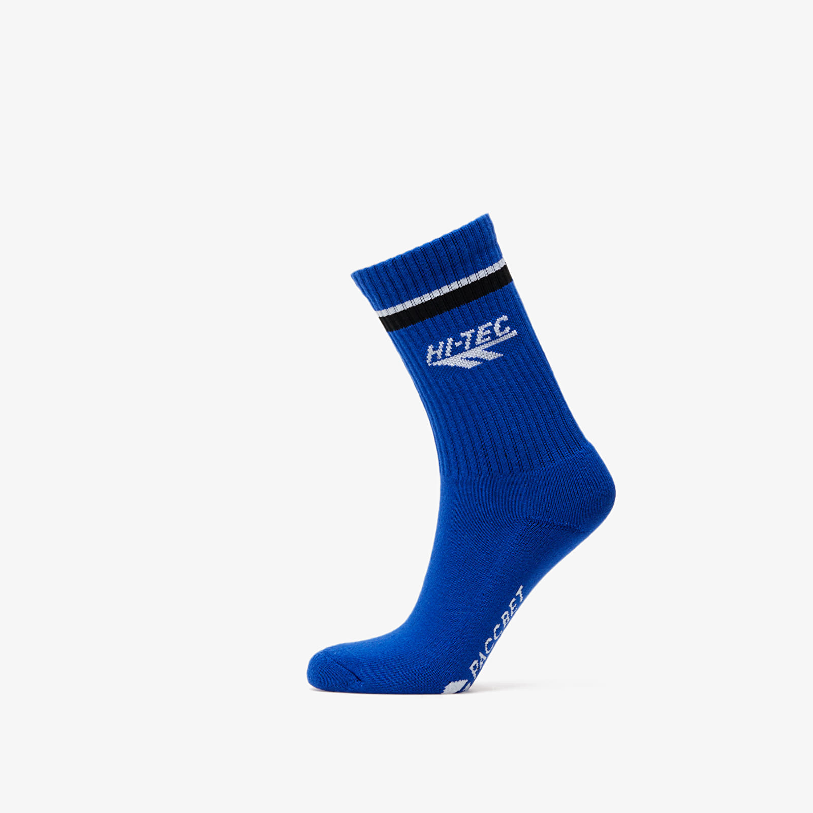 Niže čarape PACCBET x HI-TEC Socks Blue