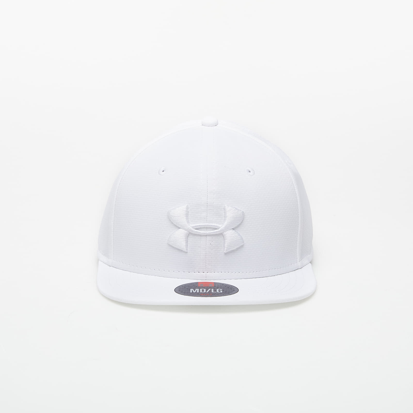 Baseball sapkák Under Armour Elevate Cap White