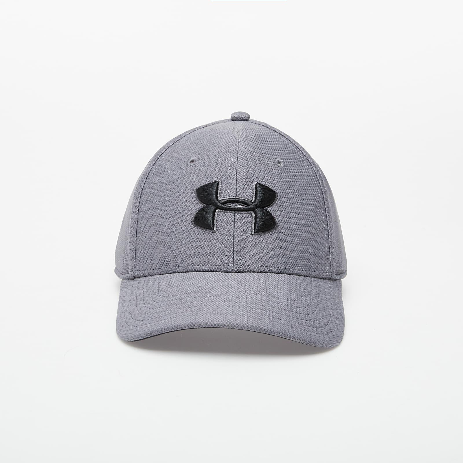 Caps Under Armour Blitzing 3.0 Cap Grey