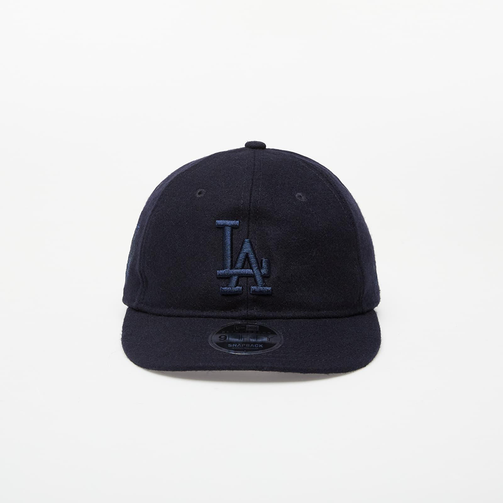 Caps New Era 9Fifty MLB Los Angeles Dodgers Cap Navy