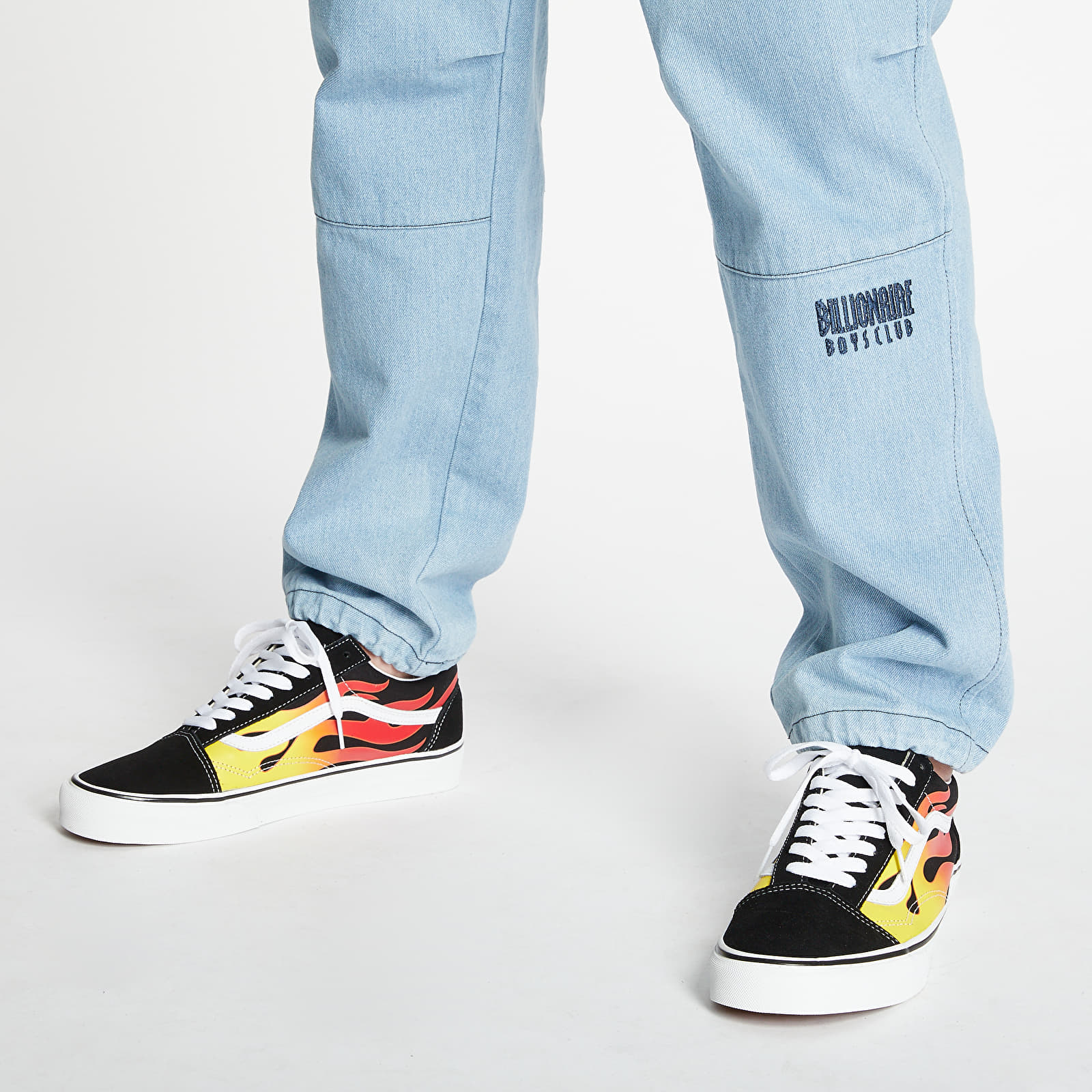 Jeans Billionaire Boys Club Beach Pants Denim