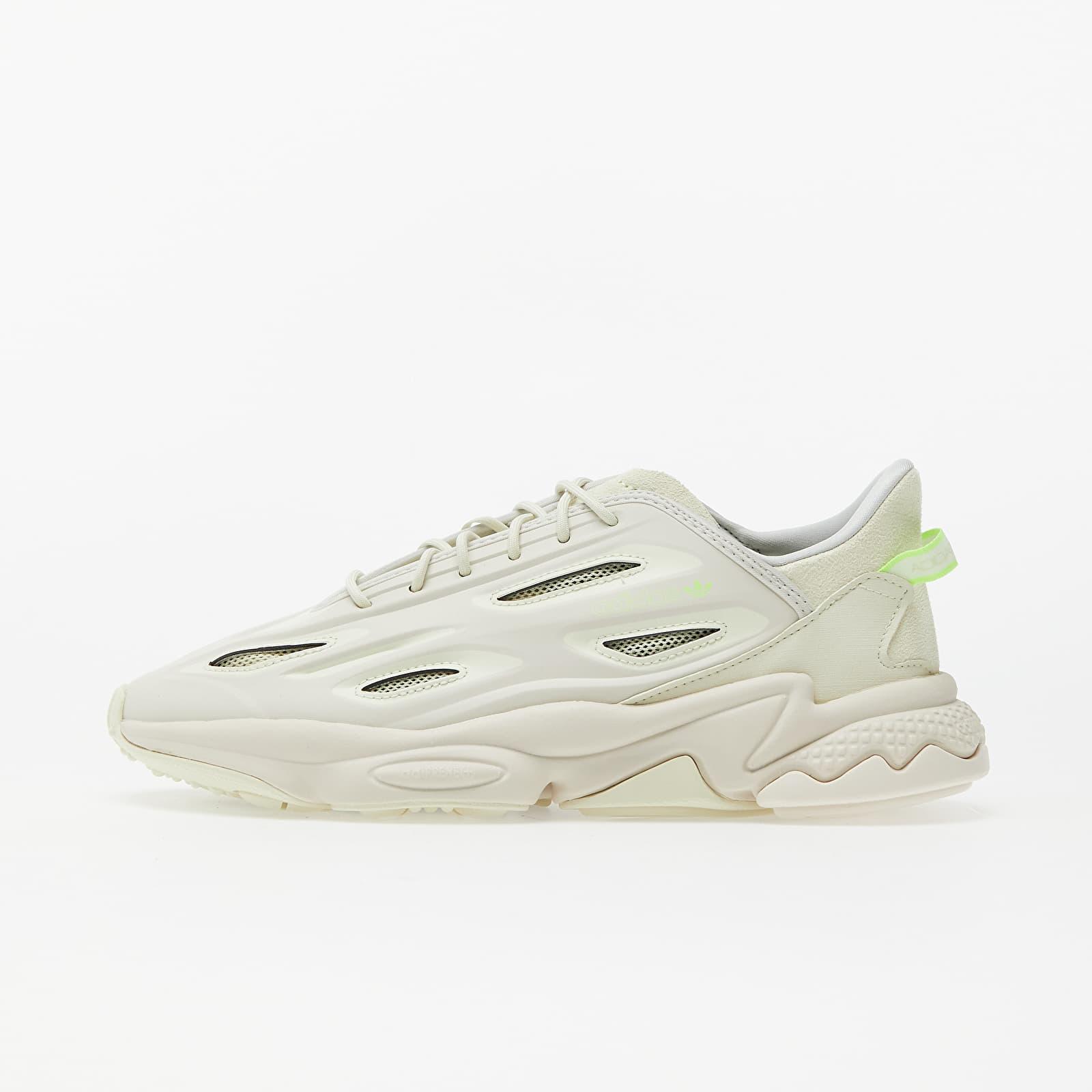 adidas Ozweego Celox W Talc/ Sand/ Signal Green EUR 38 2/3