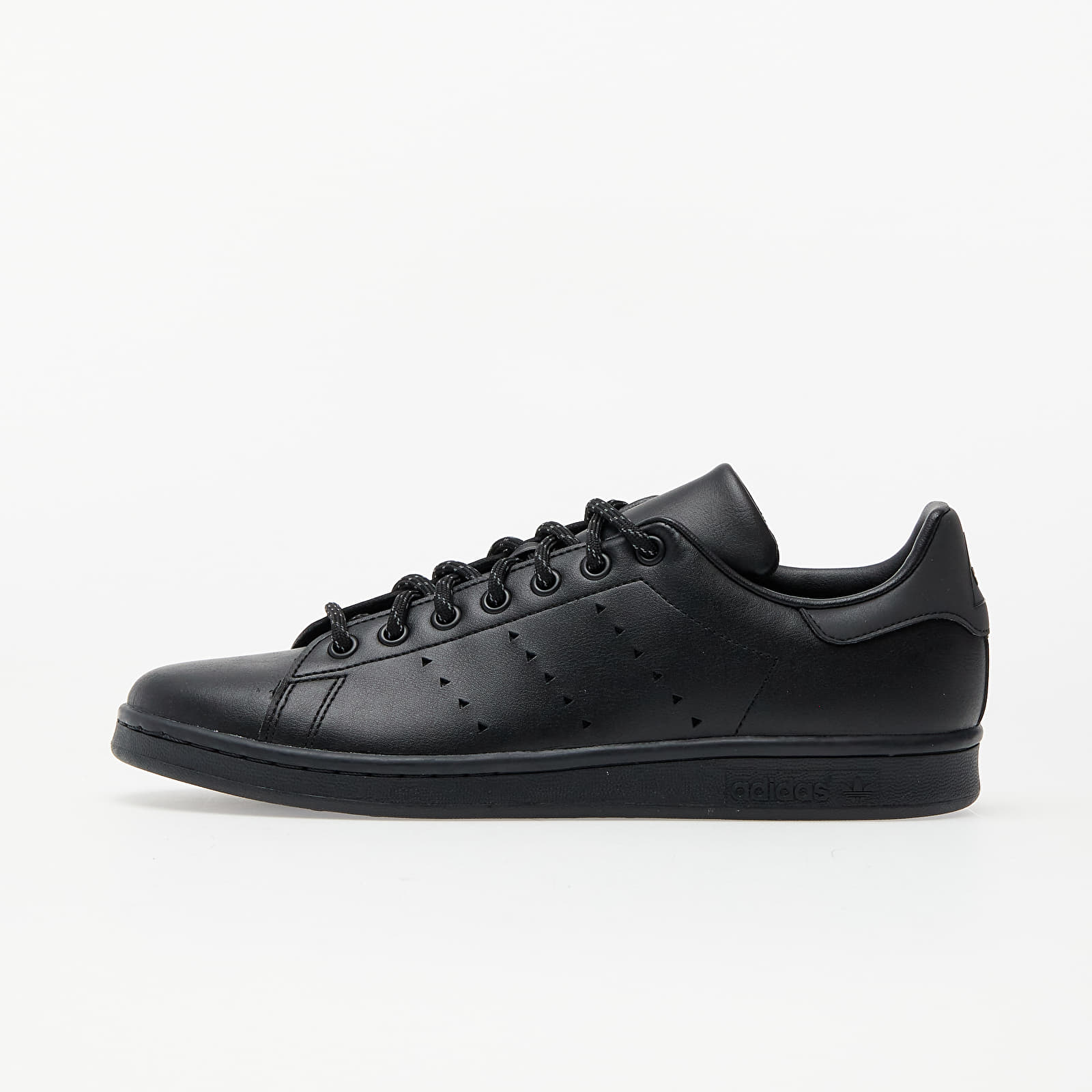 adidas x Pharrell Williams Stan Smith Core Black/ Core Black/ Core Black EUR 48