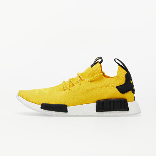 adidas eqt trainers for men yellow