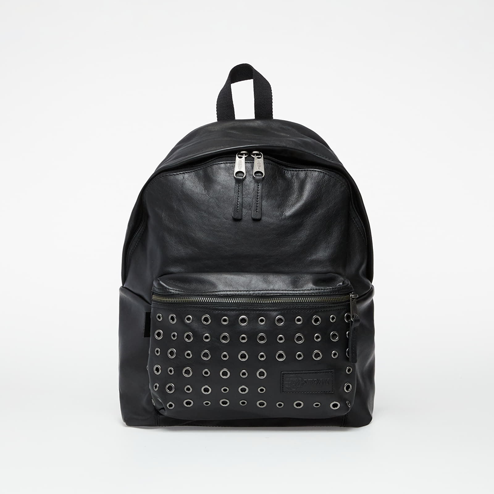 Batohy Eastpak Padded Pak'R Backpack Black Eyelet