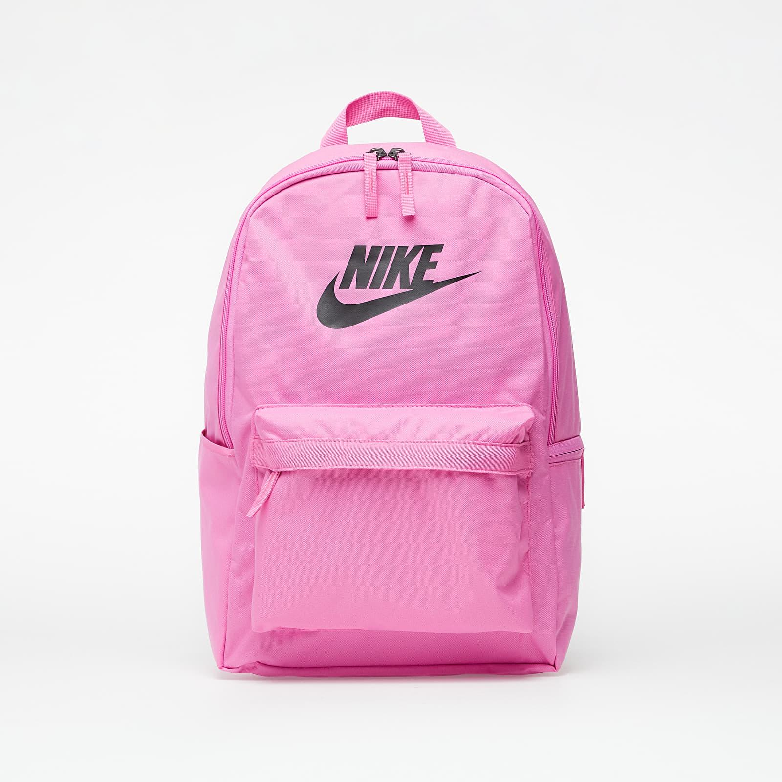 Ruksaci Nike Heritage 2.0 Backpack Pink