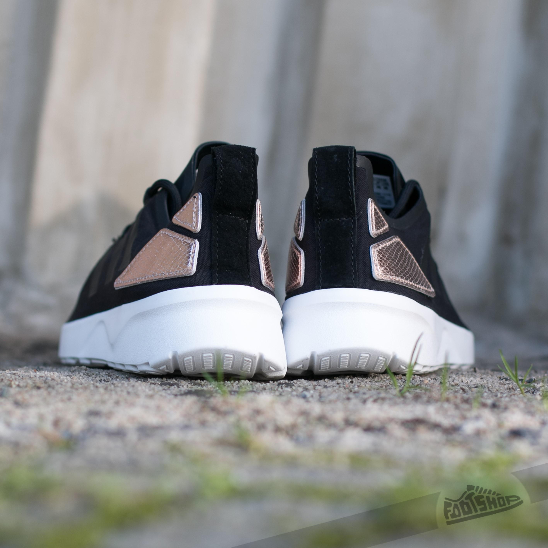premium selection 02da2 f7d0f adidas Zx Flux ADV Verve W Core Black/ Core Black/ Copper ...