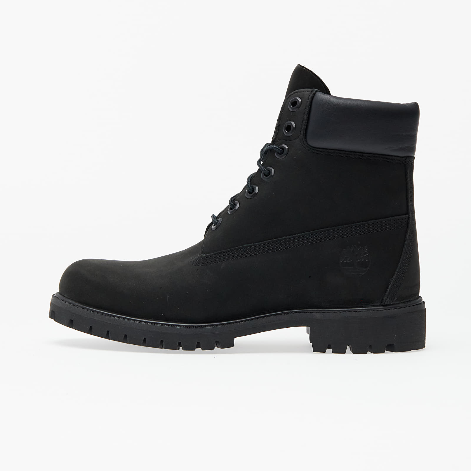 Zapatillas Hombre Timberland Men's/Hommes 6 Inch Premium Boot Black