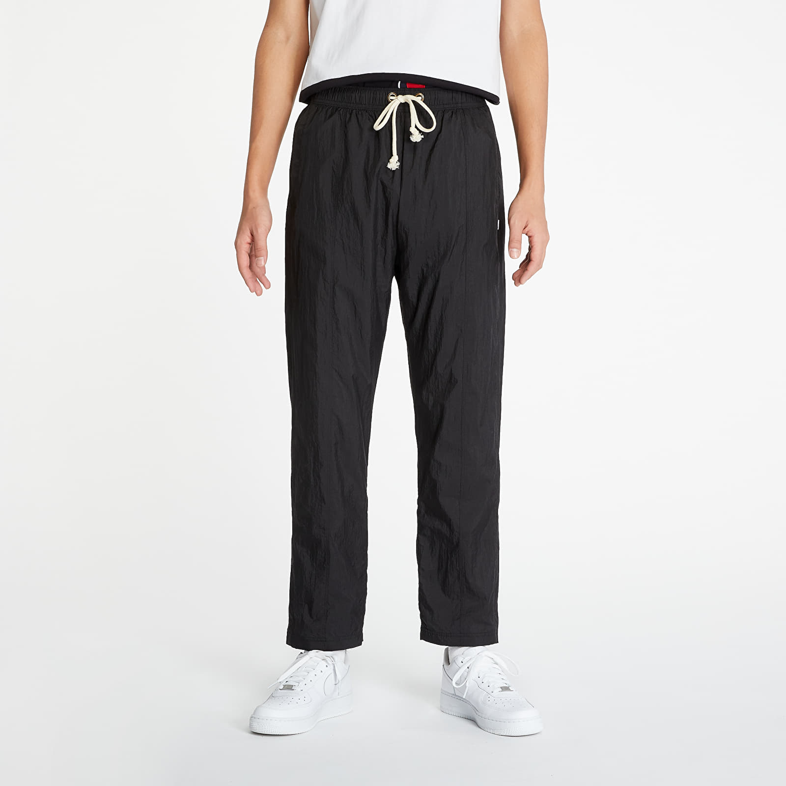 Džíny a kalhoty Champion Pants Black