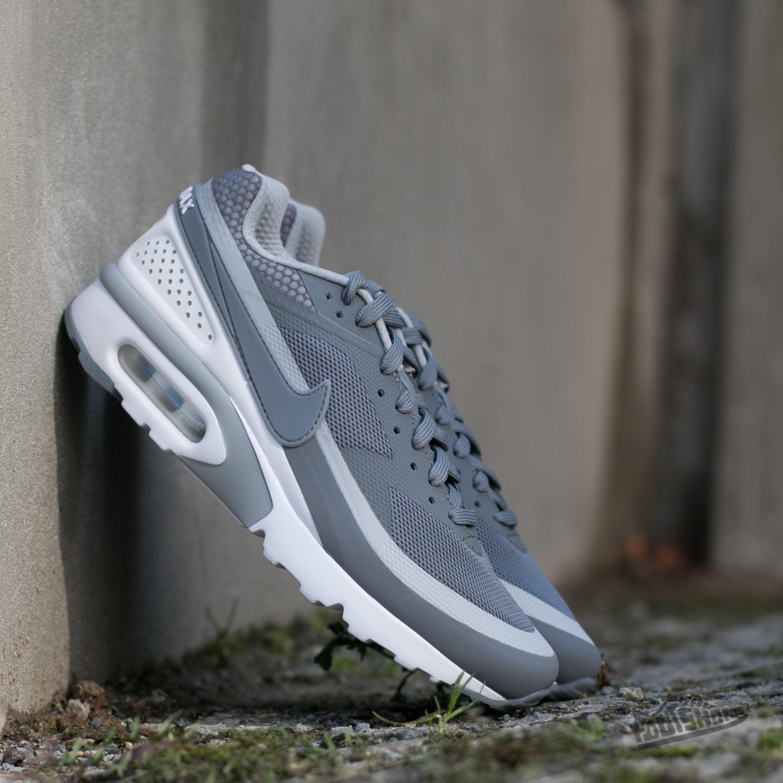 Nike Air Max BW Ultra Cool Grey Pure Platinum White Black